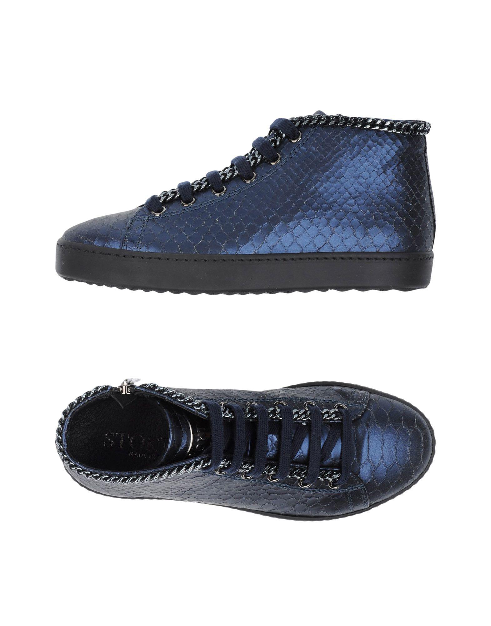 Stokton Sneakers Damen  beliebte 11257657EQ Gute Qualität beliebte  Schuhe 2790ee