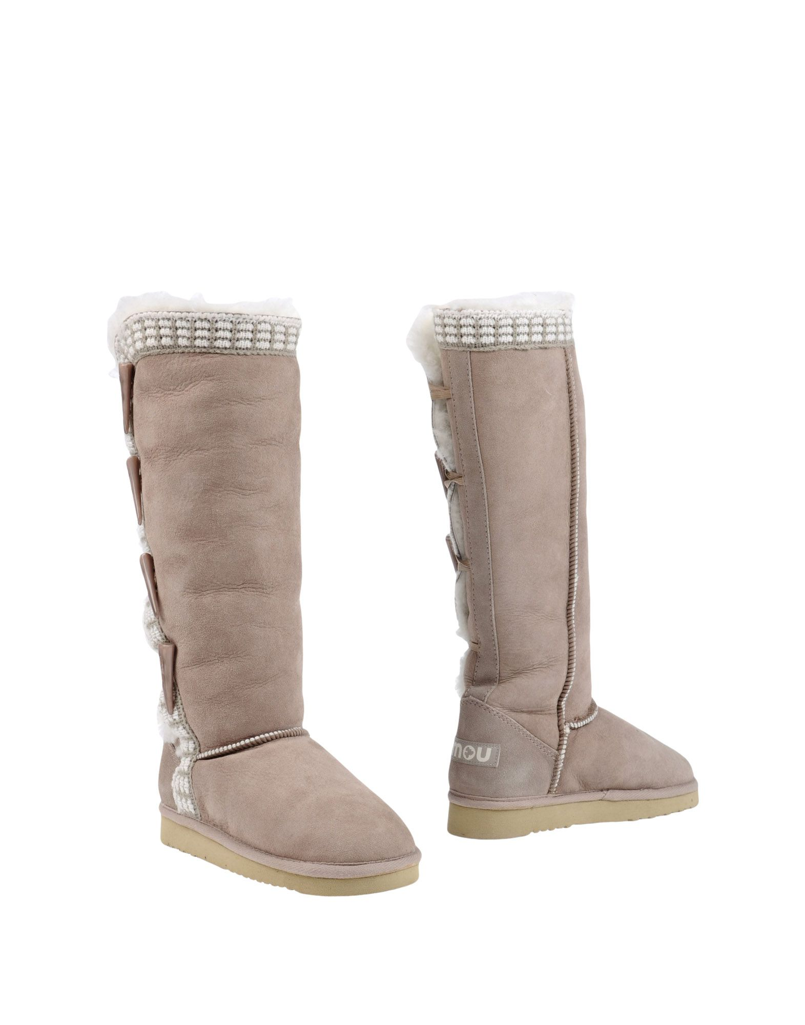 Schuhe Mou Stiefel Damen  11257727MG Heiße Schuhe  4299e1