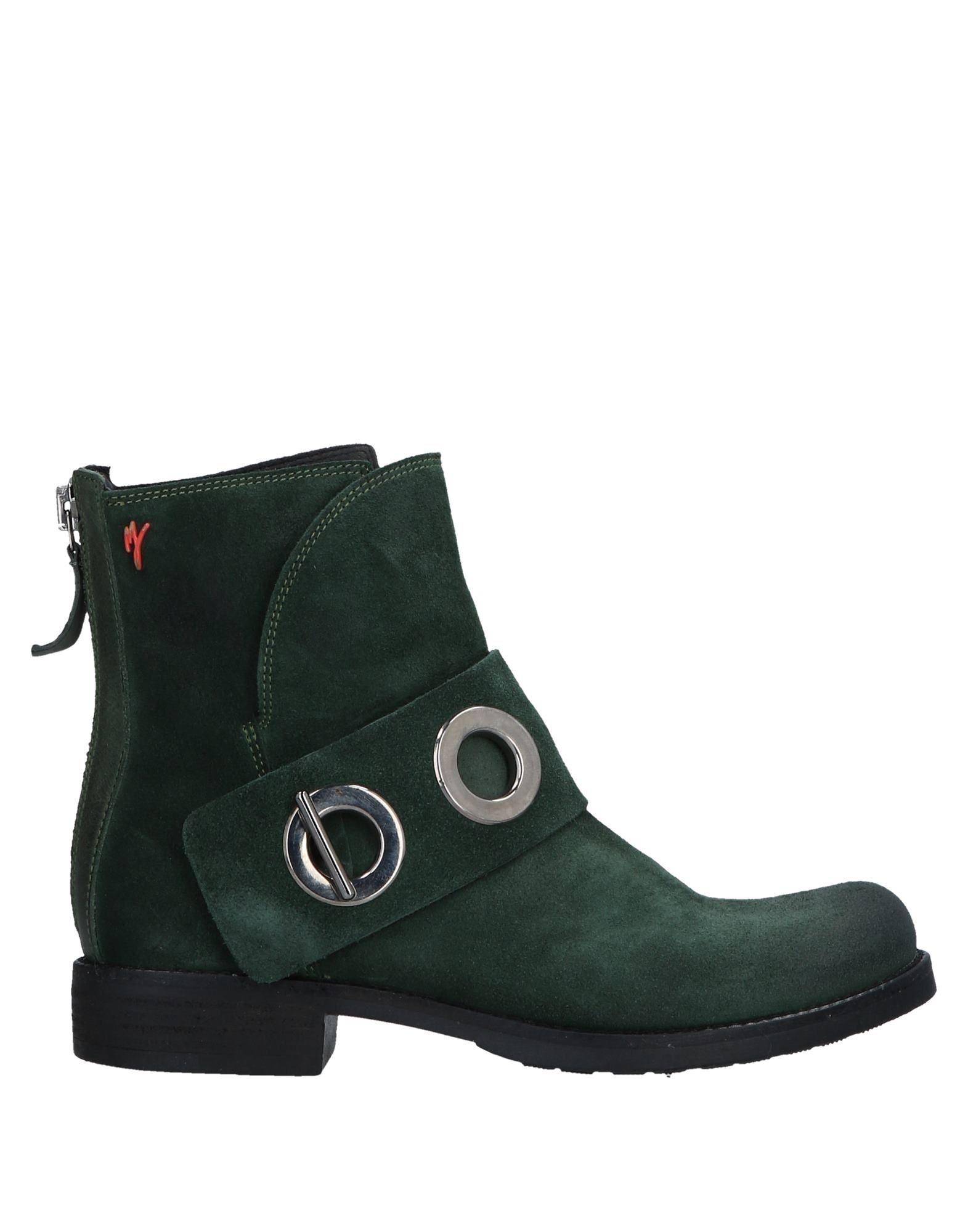 Manila Grace Denim Stiefelette Schuhe Damen  11257735CU Neue Schuhe Stiefelette 9be850