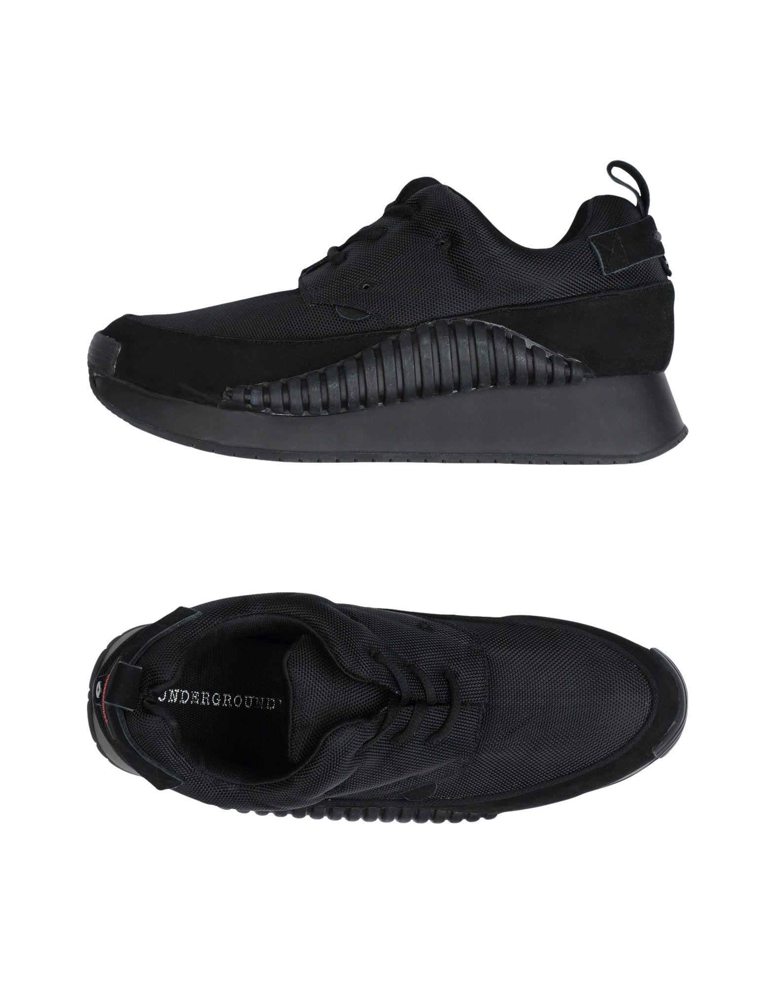 A buon mercato Sneakers Underground Uomo - 11257746BB