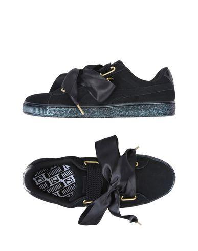 936cd7be255 Puma Suede Heart Satin Wn s - Sneakers - Women Puma Sneakers online ...