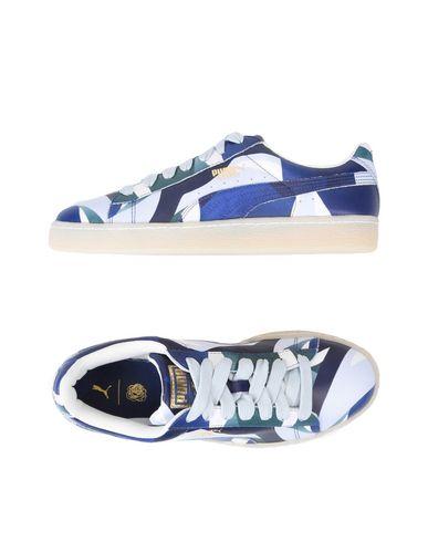 PUMA x CAREAUX BASKETGRAPHIC Sneakers