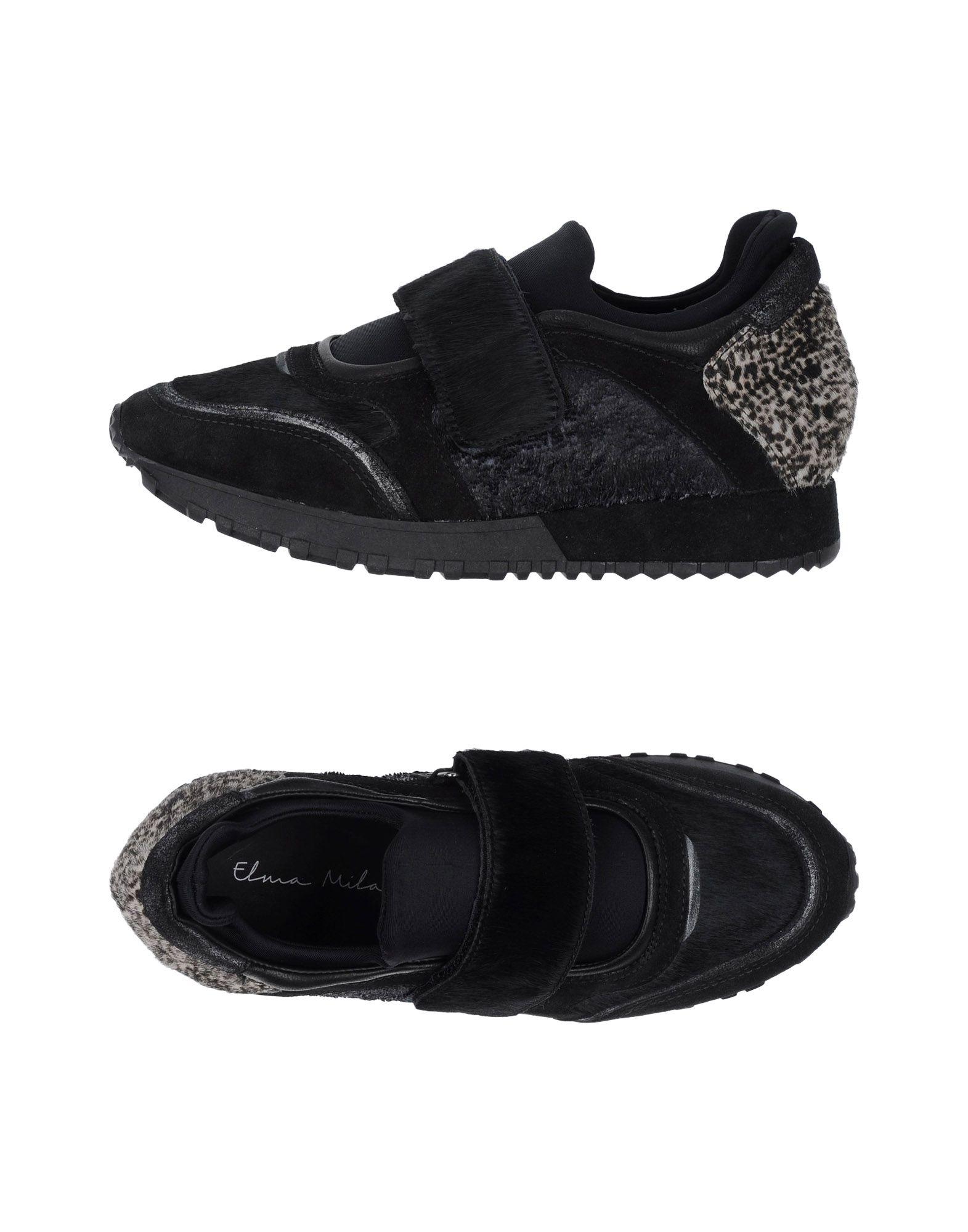 Sneakers Elma Milani Donna - 11257830RL