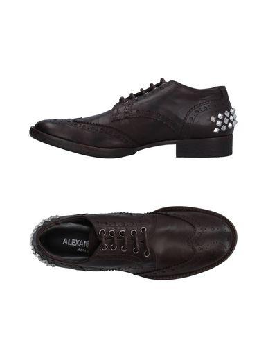 Descuento por tiempo limitado Zapato De Cordones Alexandra Mujer - Zapatos De Cordones Alexandra - 11257832CN Café