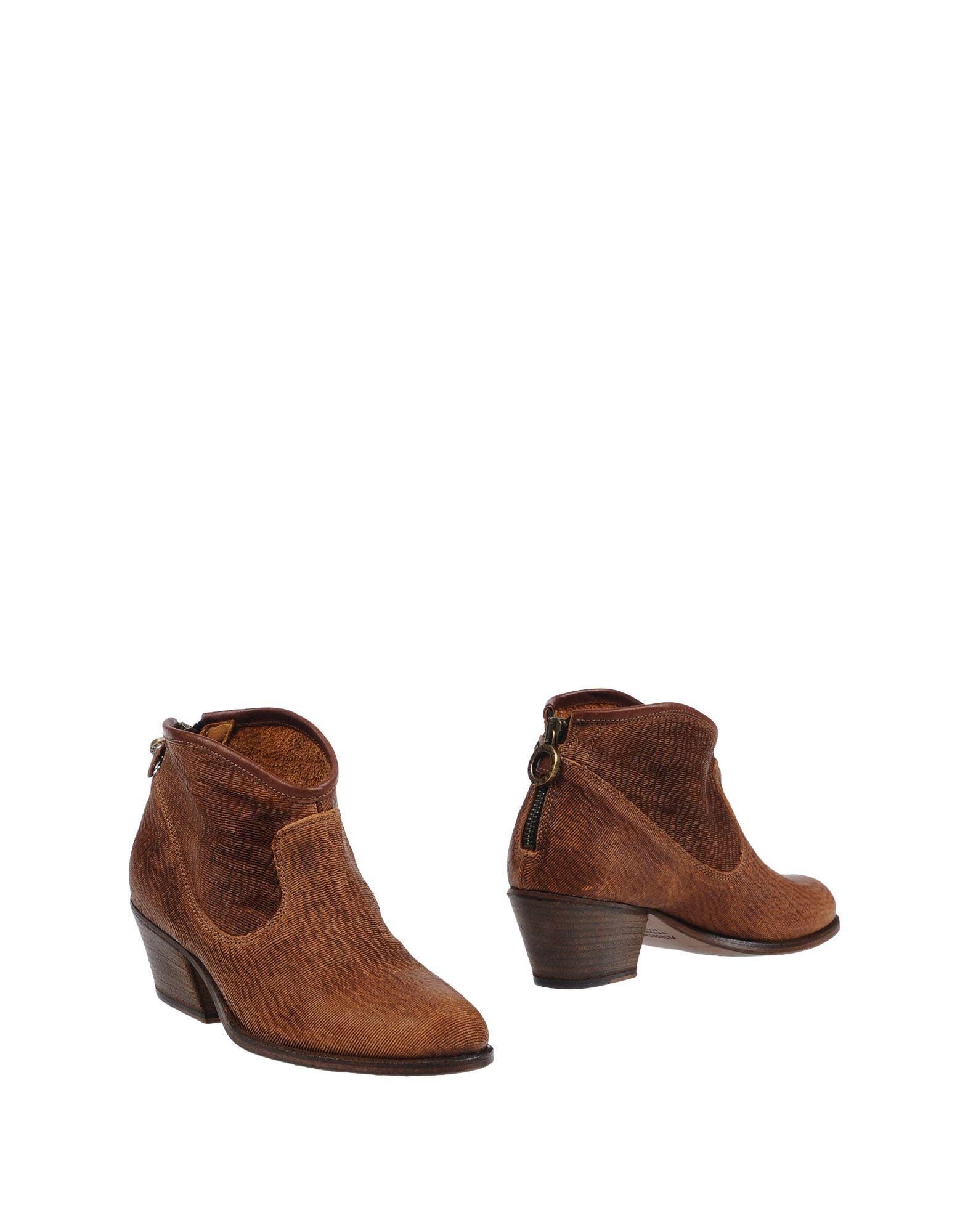 Moda Stivaletti Fiorentini+Baker Donna - 11257875XI