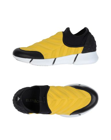 ELENA IACHI Sneakers Limited Edition Günstig Online pJHAZjQesg