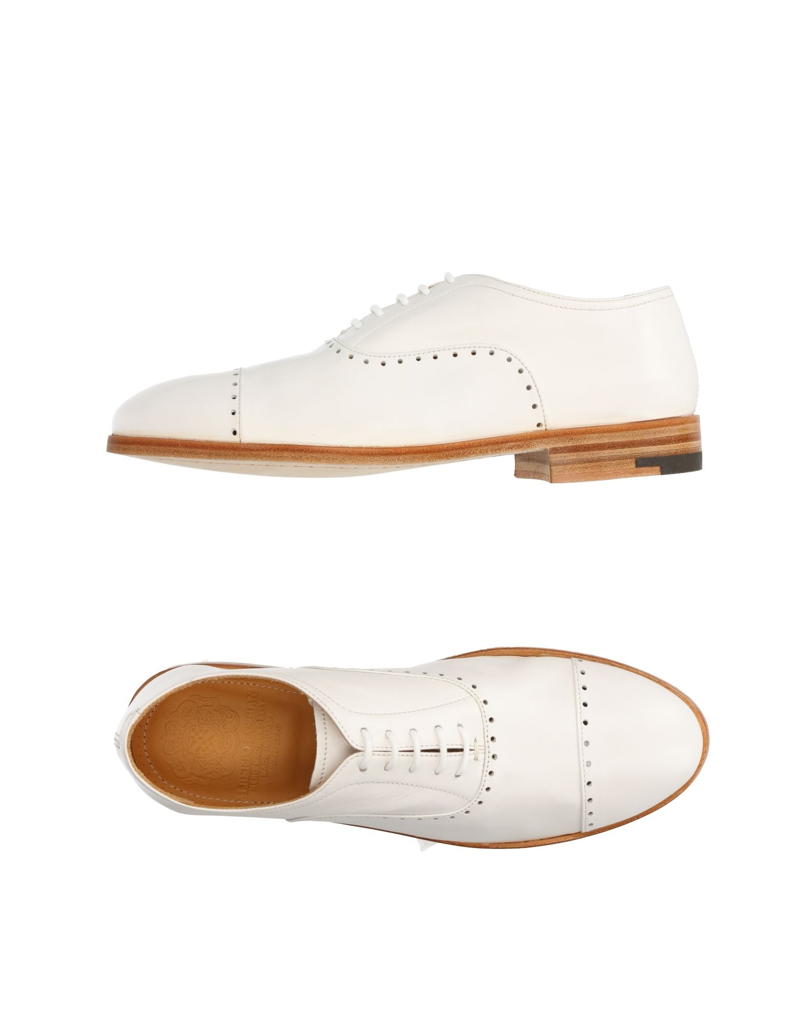 Stilvolle billige Schuhe Alberto Fasciani Schnürschuhe Damen  11257995DO
