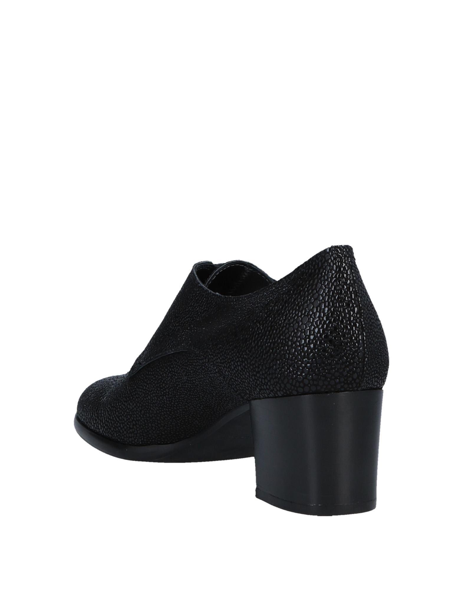 Stilvolle Schnürschuhe billige Schuhe Pons Quintana Schnürschuhe Stilvolle Damen  11258035WM 7365d0