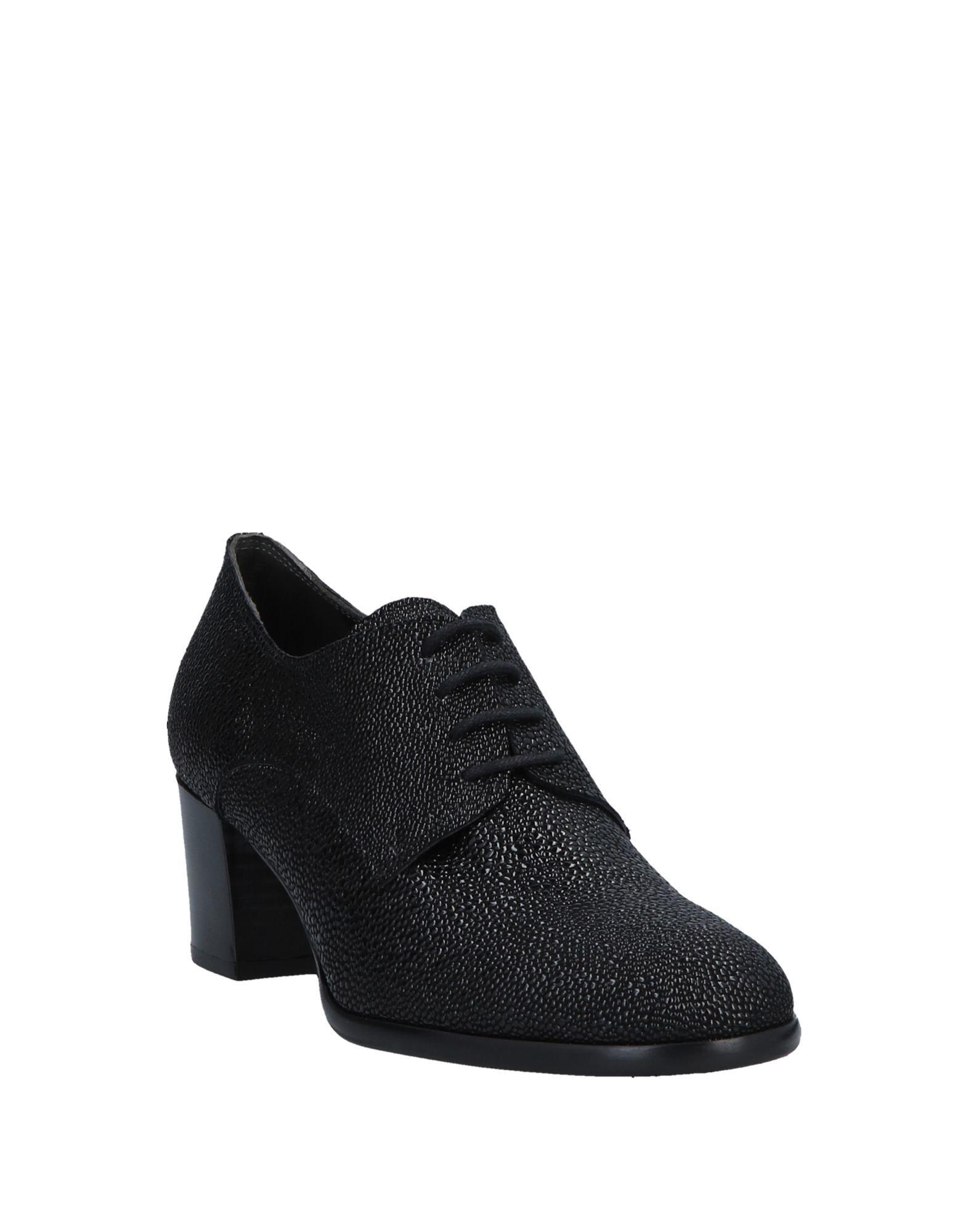 Stilvolle Schnürschuhe billige Schuhe Pons Quintana Schnürschuhe Stilvolle Damen  11258035WM 3d8d37