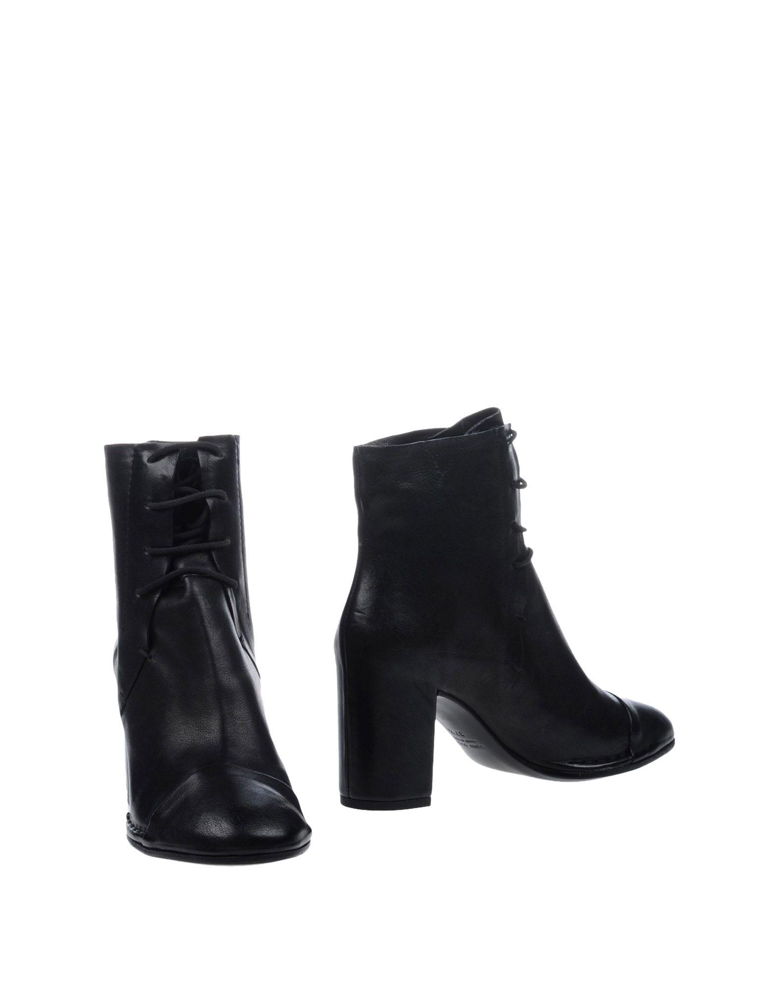 Roberto Del Carlo Stiefelette Damen  11258050SX Neue Schuhe