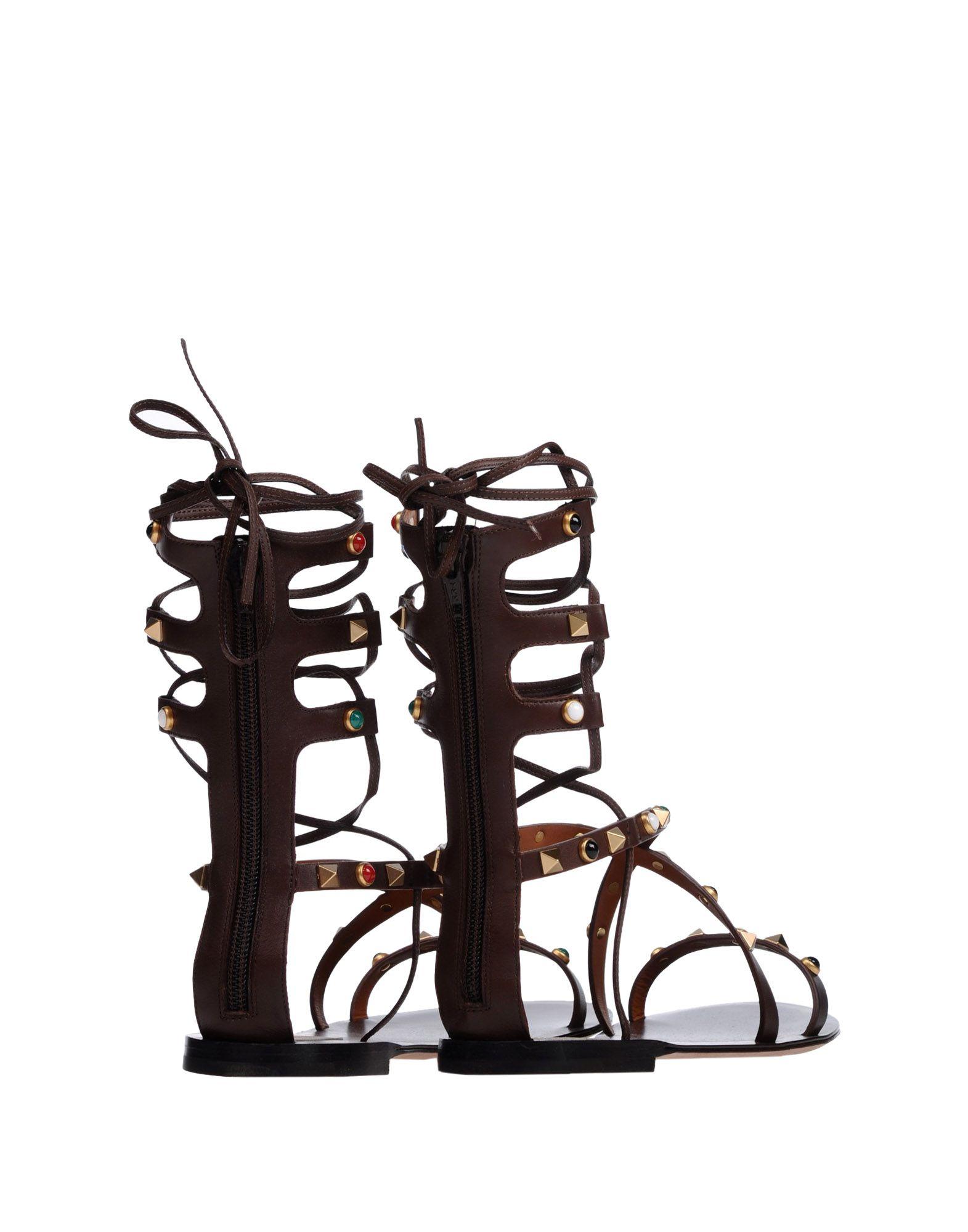 Valentino Garavani Sandalen Damen  Schuhe 11258051HQGünstige gut aussehende Schuhe  d99407