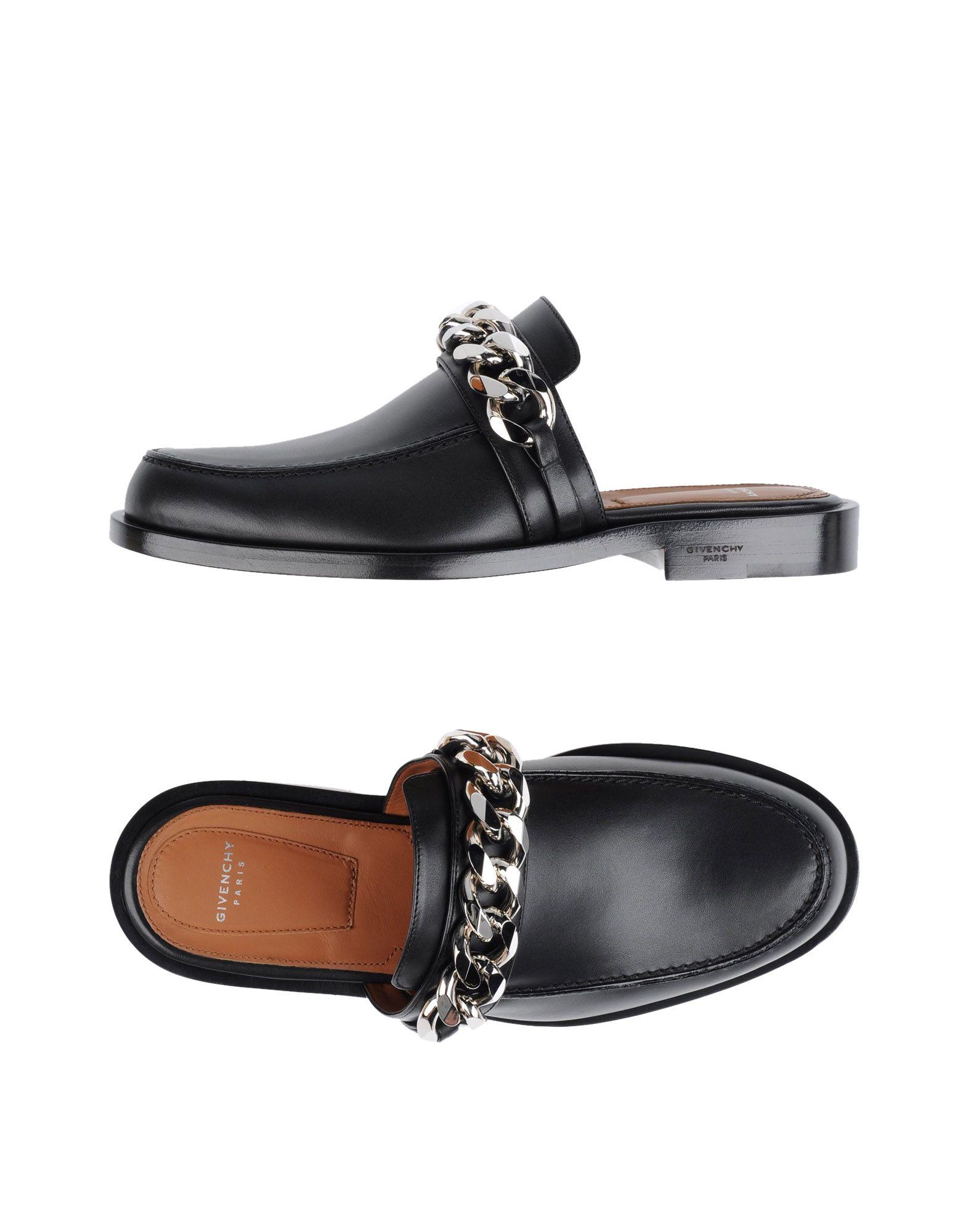 A buon mercato Mule Givenchy Donna - 11258078CI