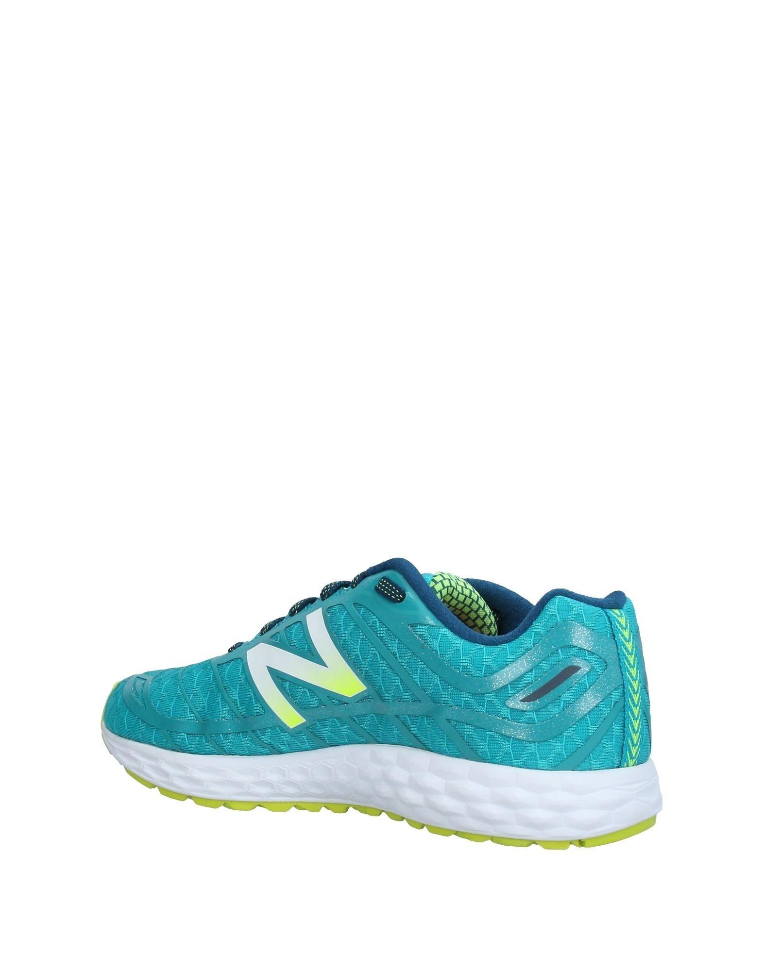 Gut um billige Schuhe Damen zu tragenNew Balance Sneakers Damen Schuhe  11258104PE 879b95