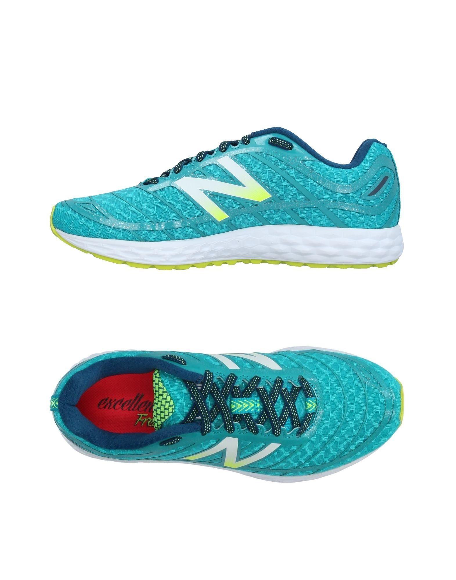 Gut um billige Schuhe Damen zu tragenNew Balance Sneakers Damen Schuhe  11258104PE f7fd2c