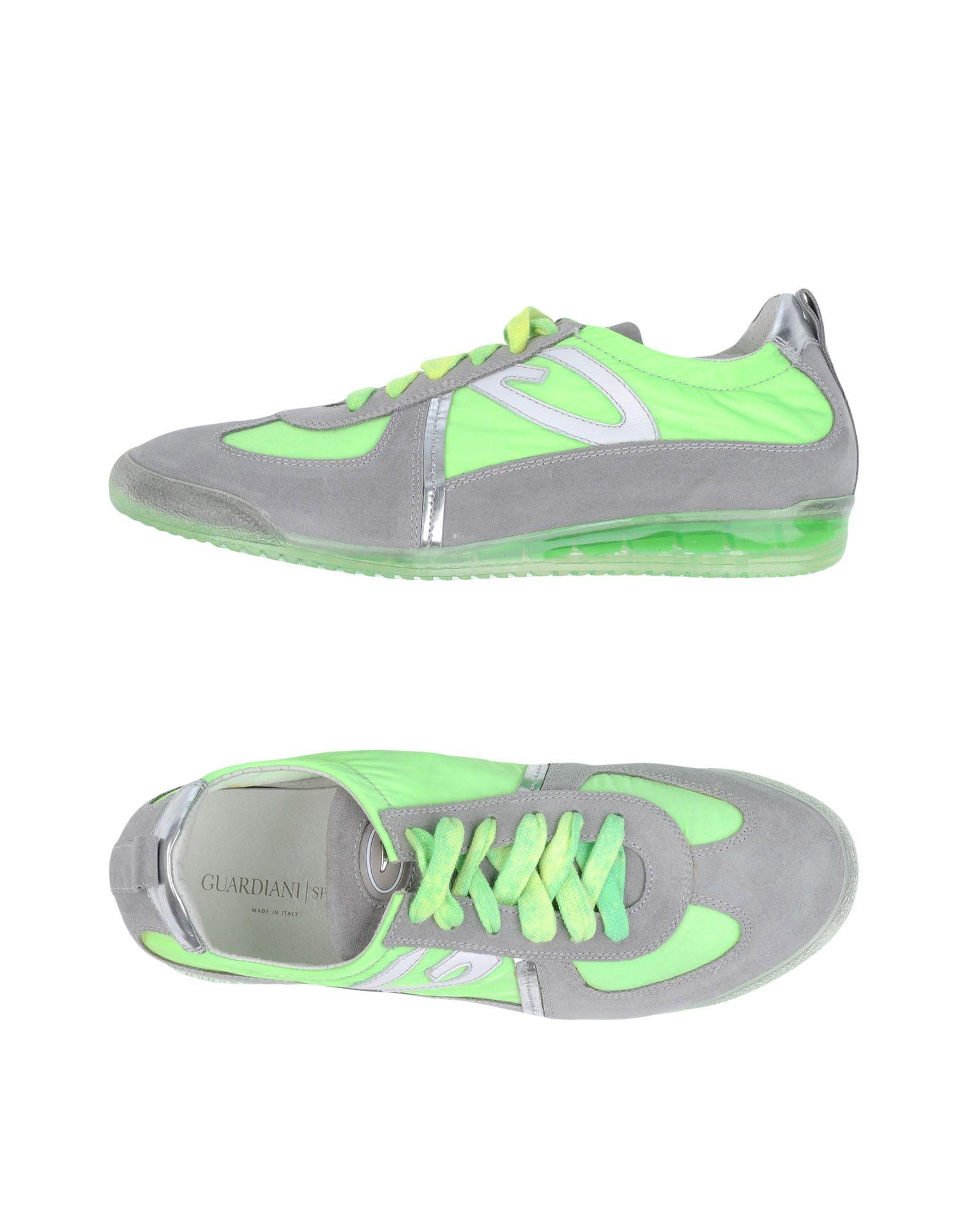 Alberto Sneakers Guardiani Sneakers Alberto Damen  11258149VK  e894be