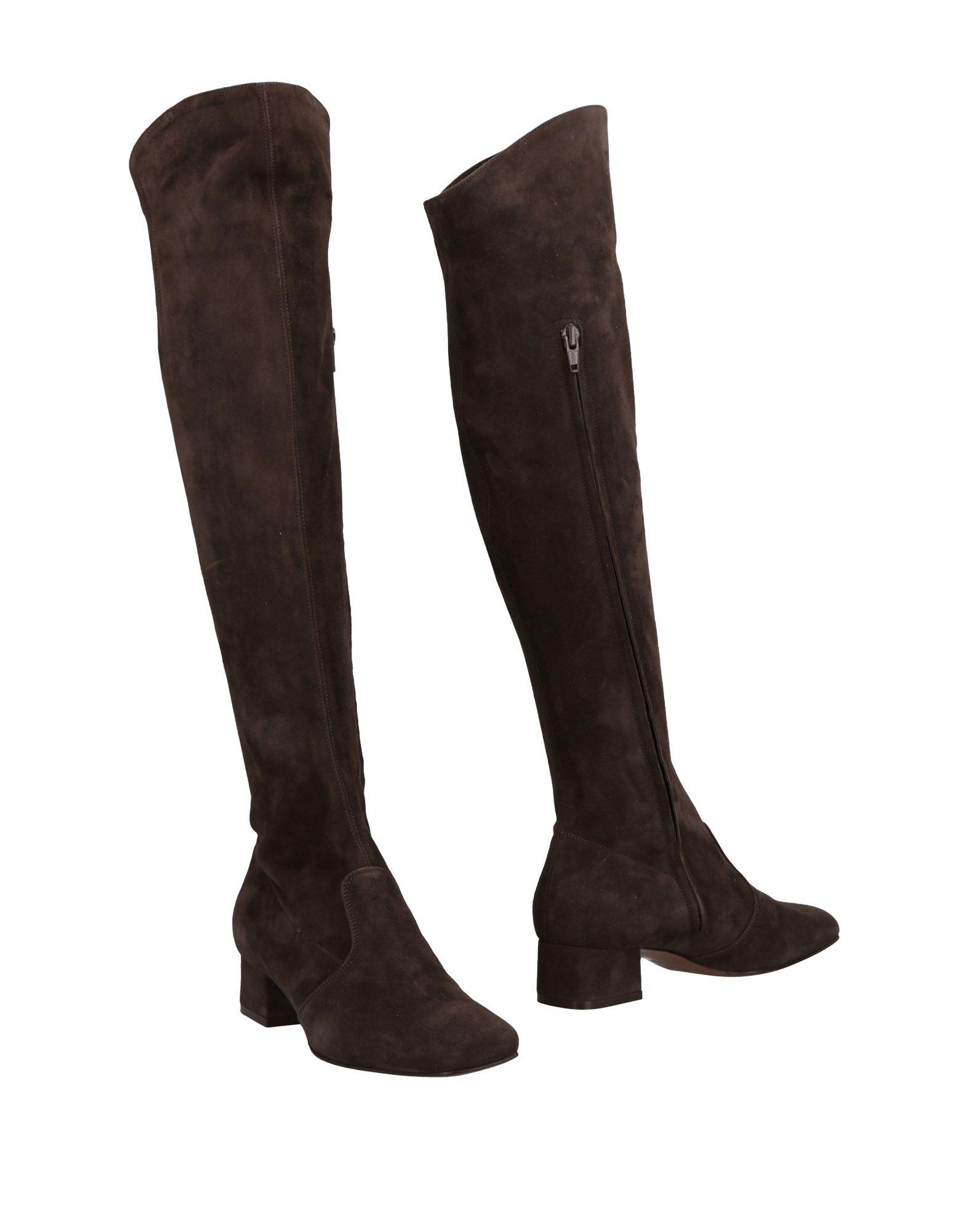Rabatt Schuhe L' Autre Chose Stiefel Damen  11258152TL