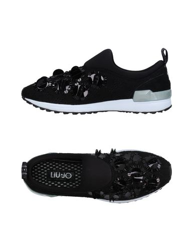 promo code d4a67 92ef8 LIU •JO Sneakers - Footwear | YOOX.COM