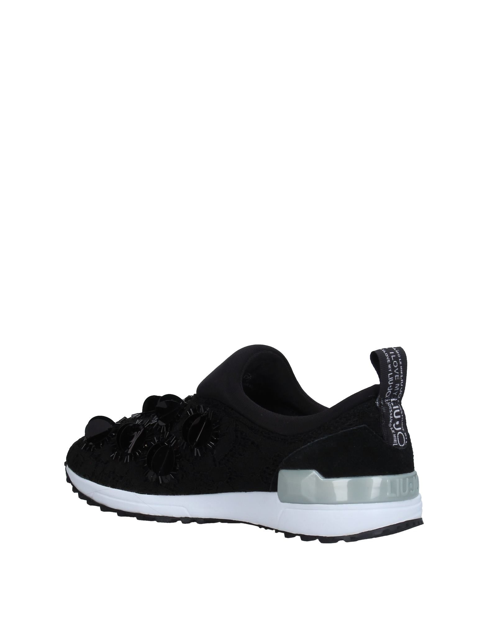 Liu •Jo Shoes  Sneakers Damen  11258171HS  Shoes f35e9b