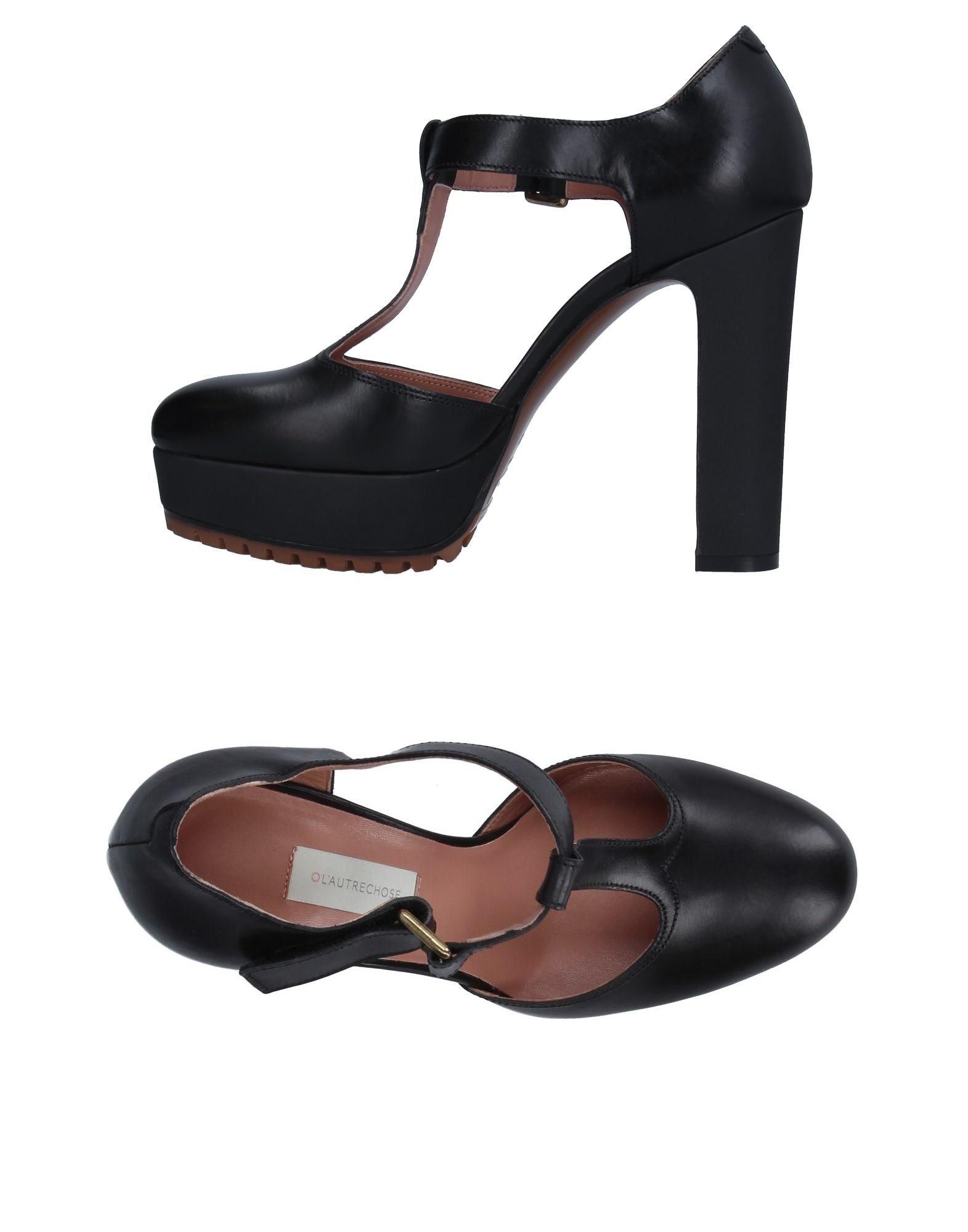L' Autre Chose Pumps Damen  11258181OOGut aussehende strapazierfähige Schuhe