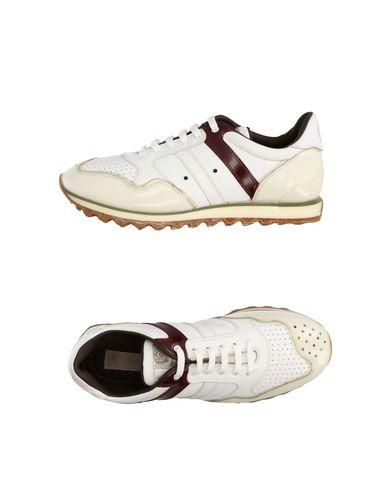 Zapatos con descuento Zapatillas Alberto Fasciani Hombre - Zapatillas Alberto Fasciani - 11258236CJ Negro