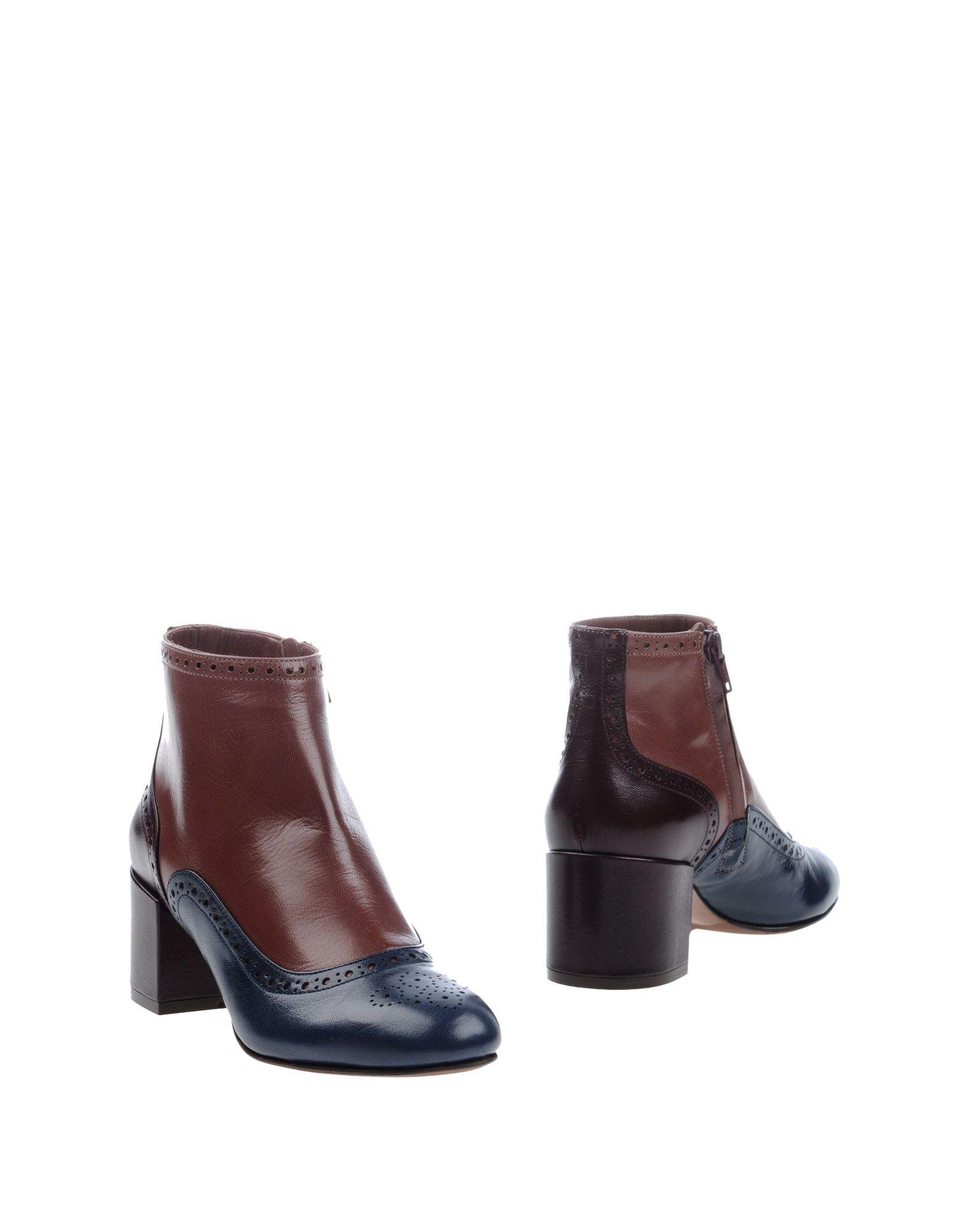 Rabatt Stiefelette Schuhe L' Autre Chose Stiefelette Rabatt Damen  11258287JT 61f2a3