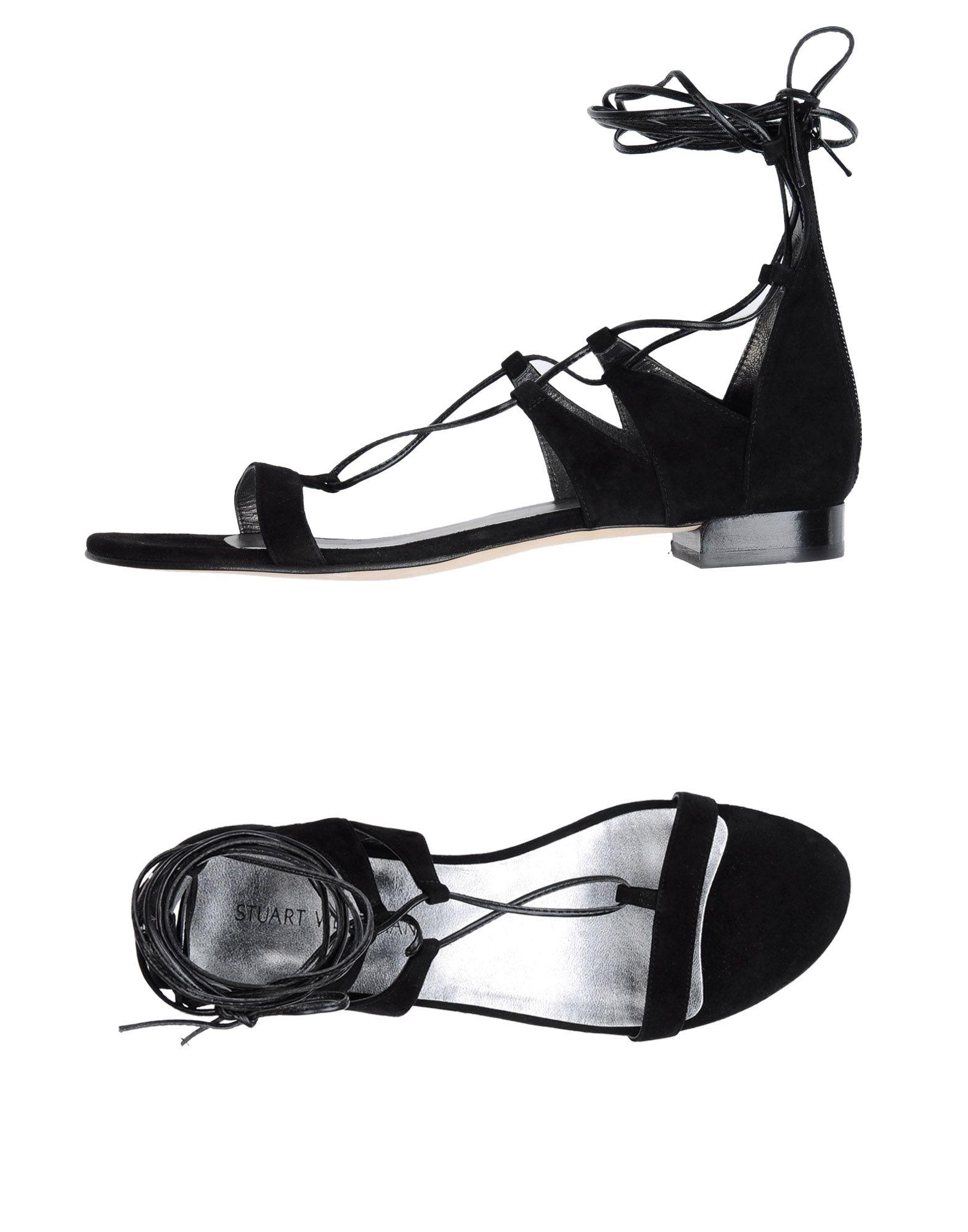 Rabatt Schuhe Stuart Weitzman  Sandalen Damen  Weitzman 11258295AM 99a38d
