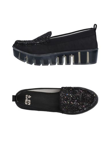 Los últimos zapatos zapatos zapatos de hombre y mujer Mocasín Lea-Gu Mujer - Mocasines Lea-Gu- 11371228RG Negro d1b2b6