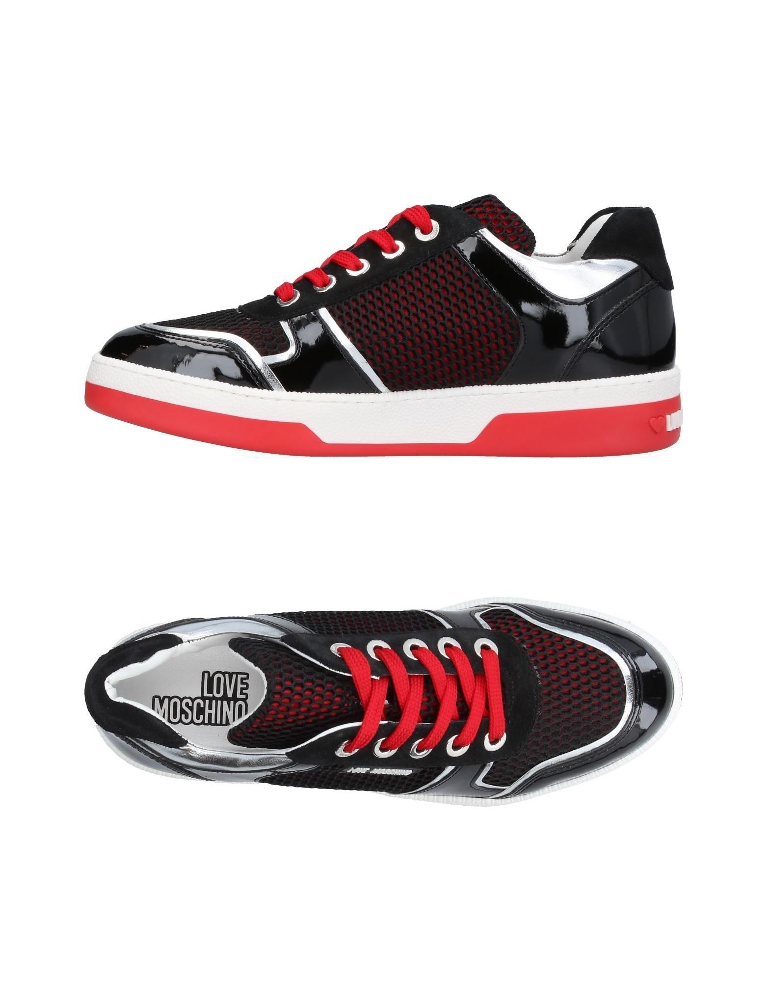 Love Moschino Sneakers - - - Women Love Moschino Sneakers online on  United Kingdom - 11258368QS 4f803f