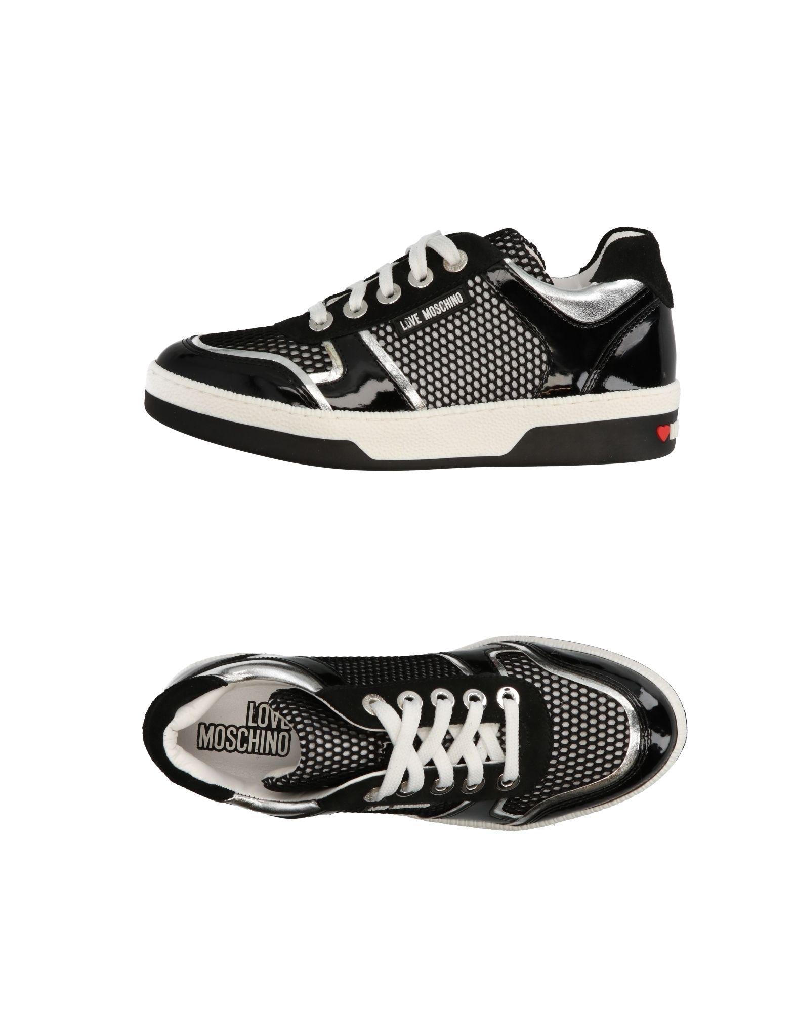 Love Moschino Sneakers Damen  11258368WI Gute Qualität beliebte Schuhe
