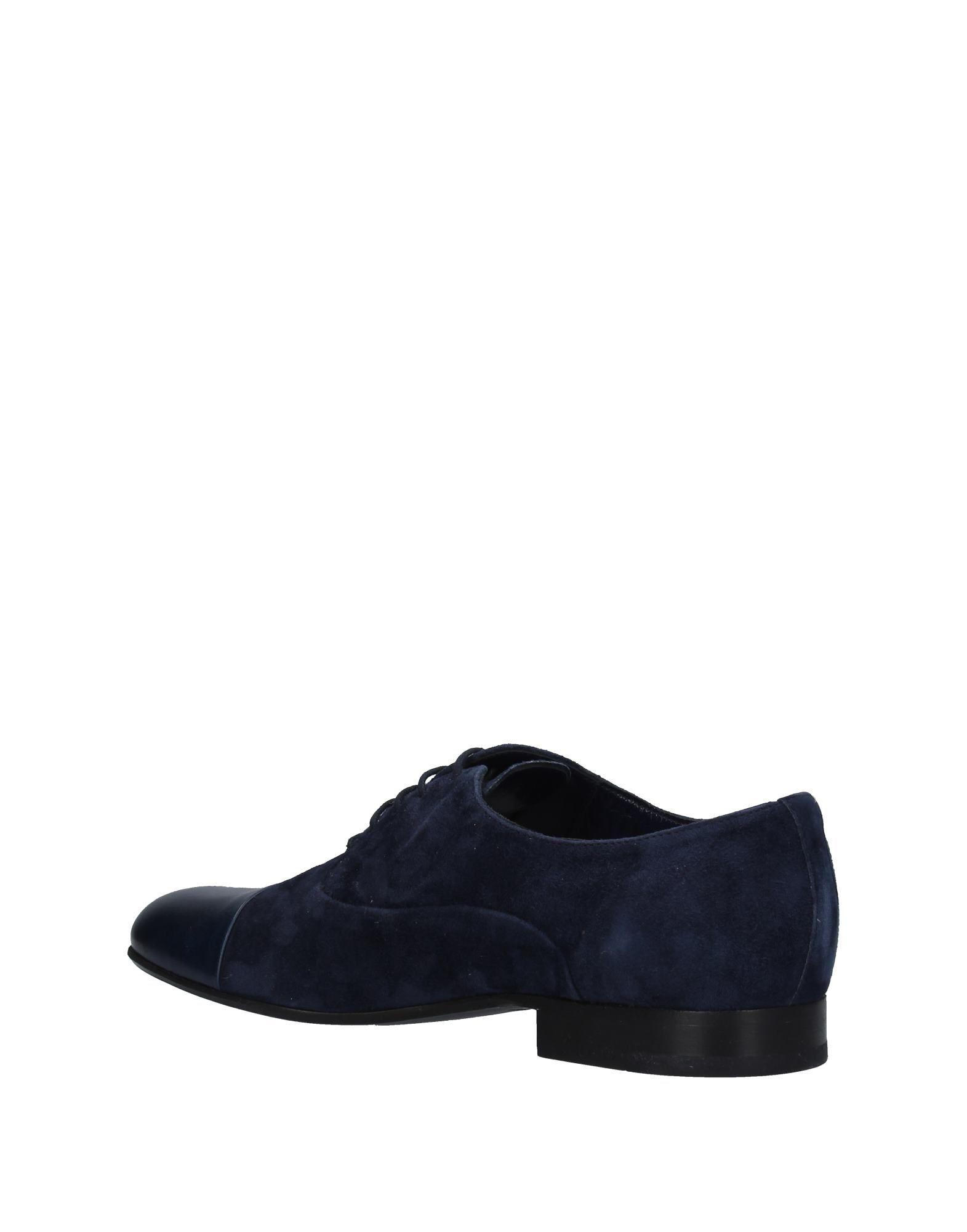 Rabatt echte Schuhe Le  Qarant Schnürschuhe Herren  Le 11258372SI 9269bd