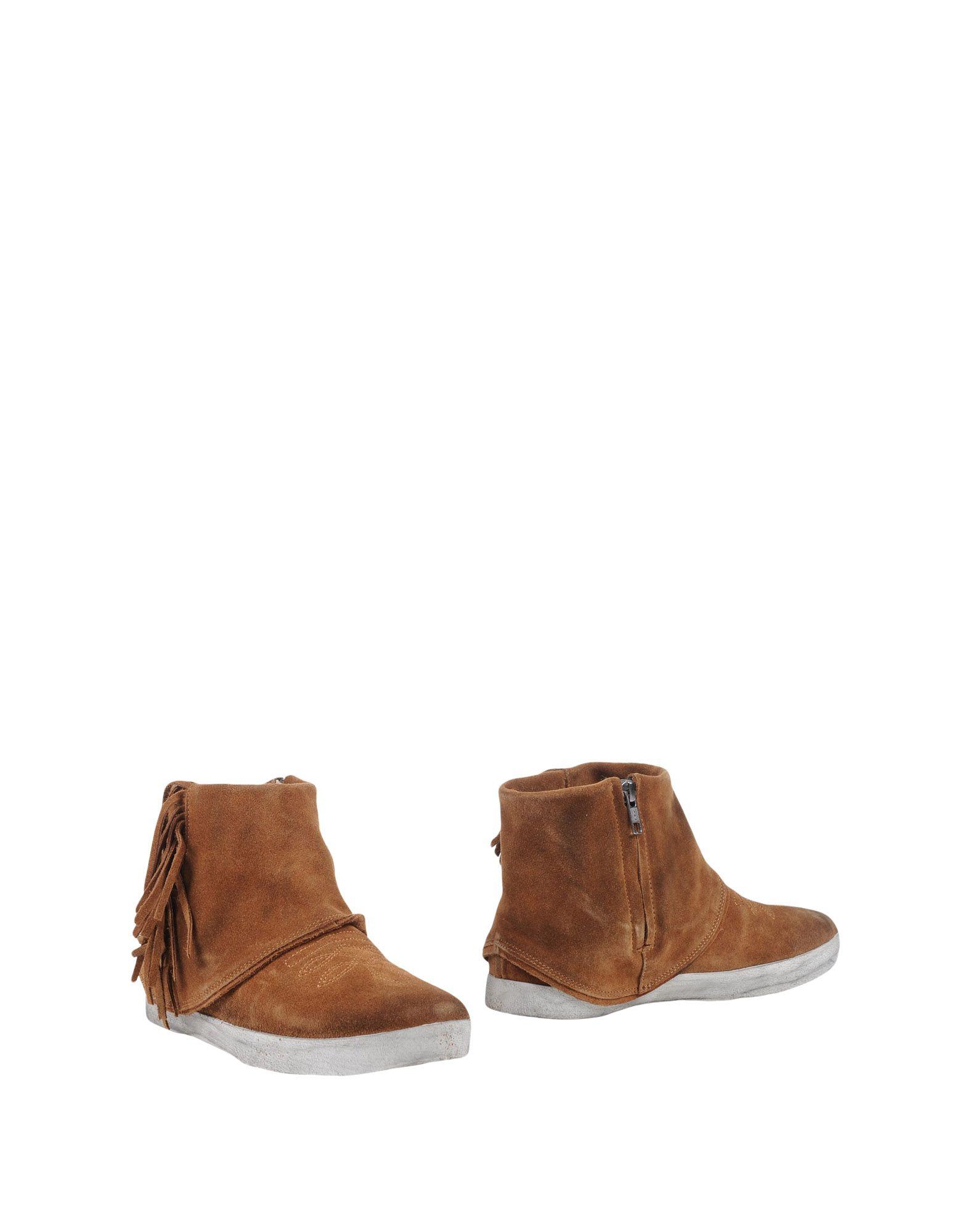 Catarina Martins Stiefelette Damen  11258392WH Gute Qualität beliebte Schuhe