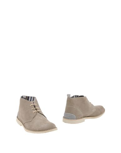 Zapatos con descuento Botín Angelo Nardelli Hombre - Botines Angelo oscuro Nardelli - 11258536QH Azul oscuro Angelo ea1327