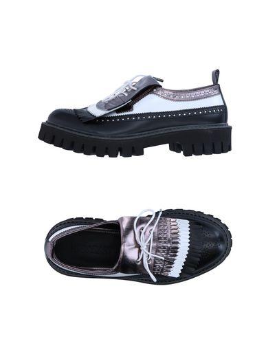 LE QARANT Zapato de cordones