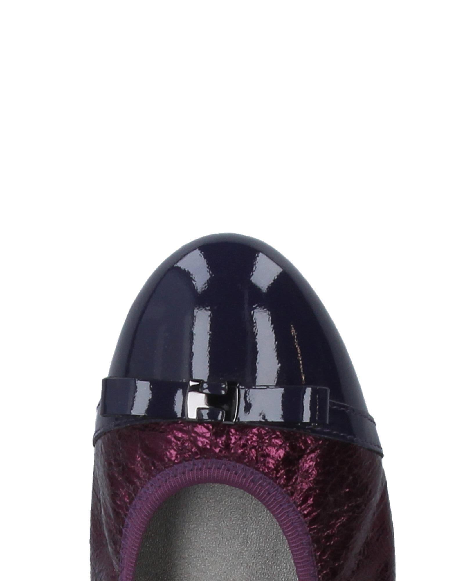 Stilvolle billige 11258544WJ Schuhe Hogan Ballerinas Damen  11258544WJ billige 04bb4b