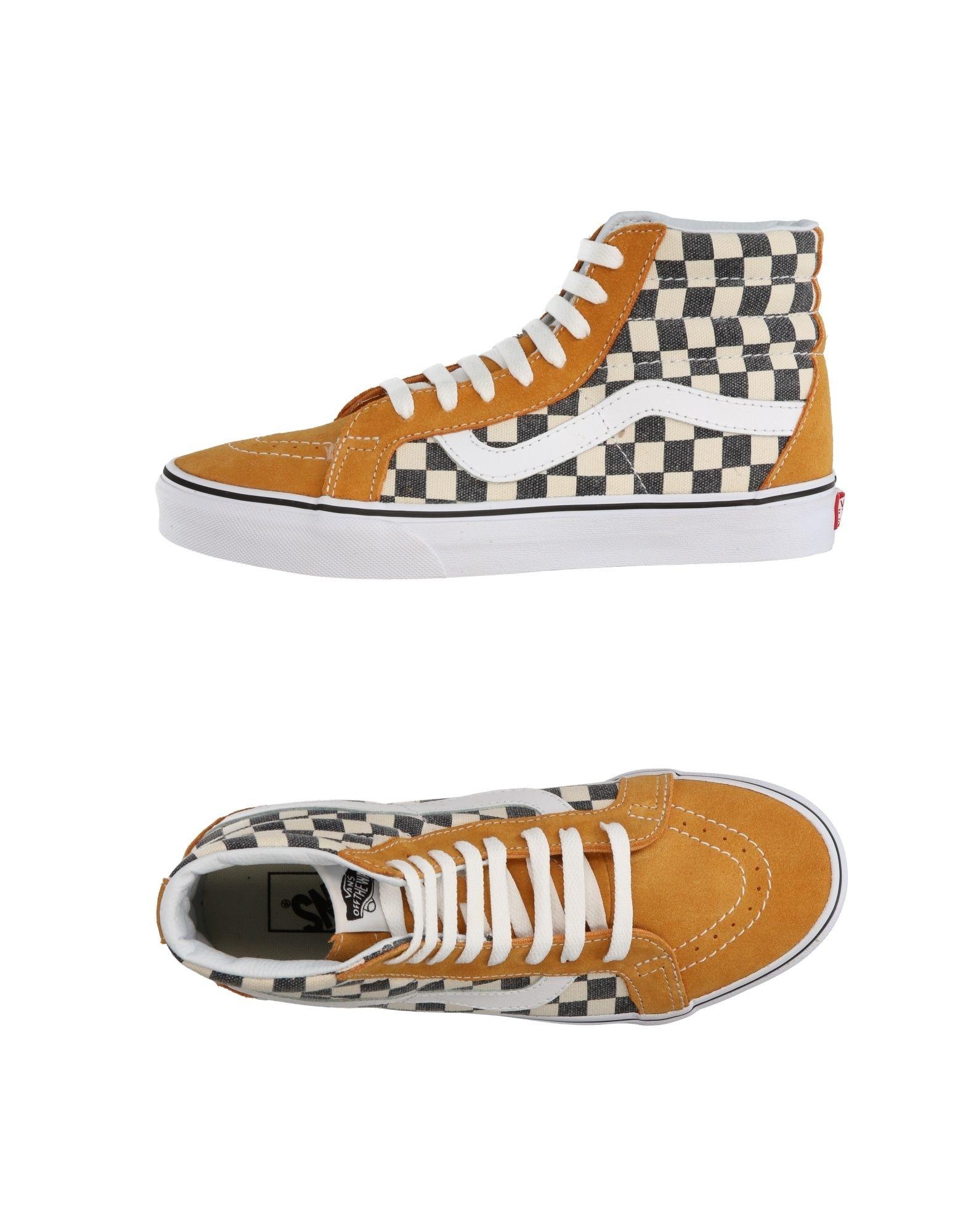 11258607SO Vans Sneakers Herren  11258607SO  2f3e9e