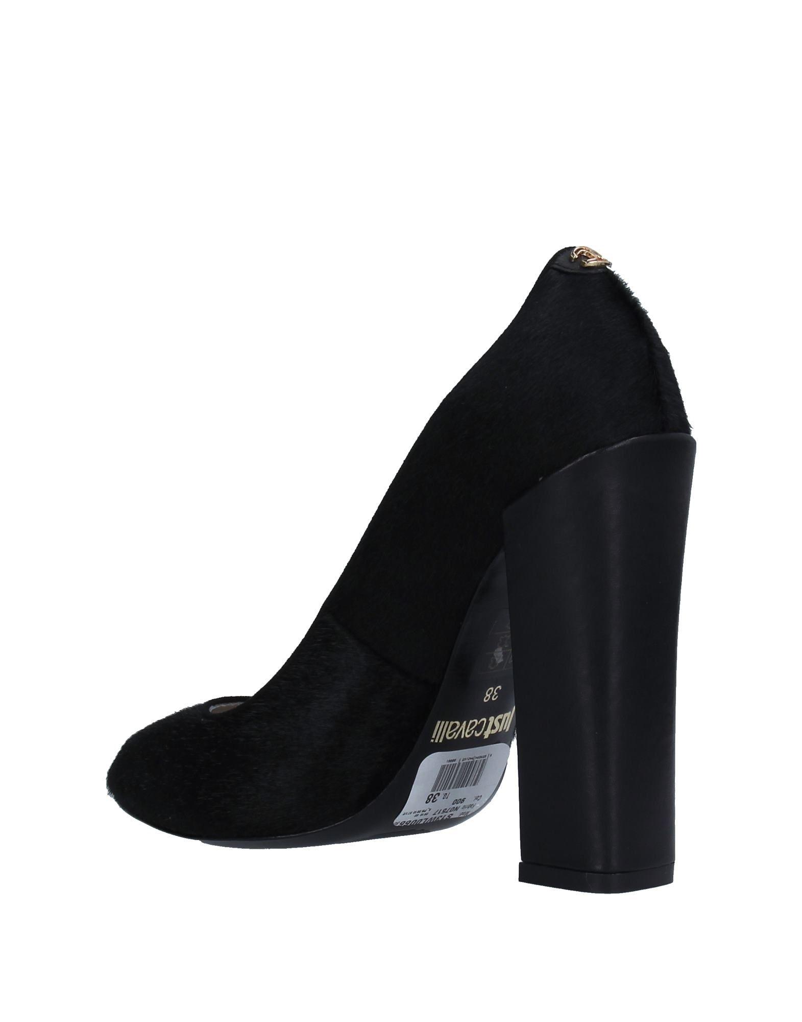 Stilvolle billige Schuhe Just Cavalli 11258613AA Pumps Damen  11258613AA Cavalli 3ba080