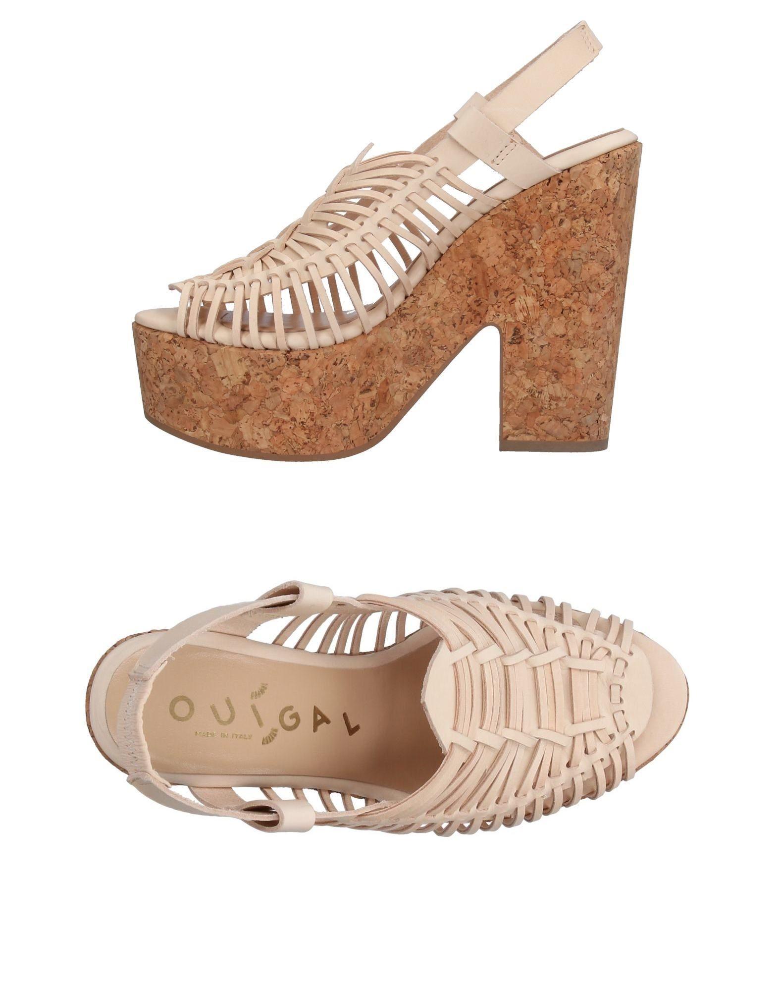 Sandali Ouigal Donna - 11258719LF Scarpe economiche e buone