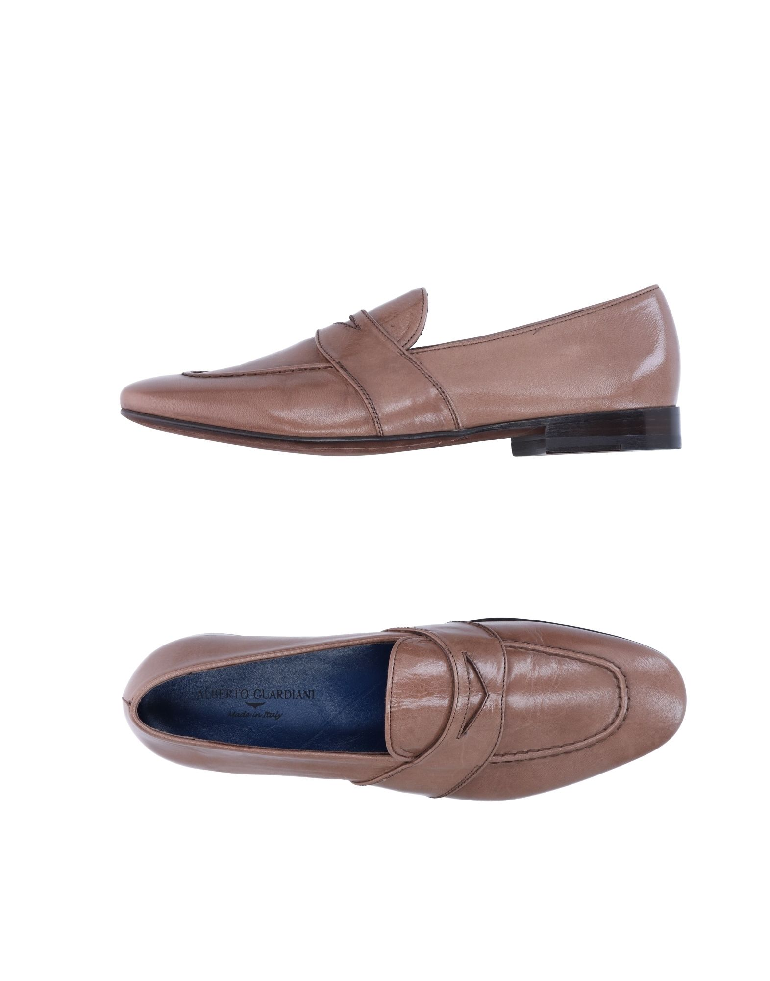 Alberto Guardiani Loafers - Men Alberto Guardiani Loafers online online online on  Canada - 11258735VF ac9d50