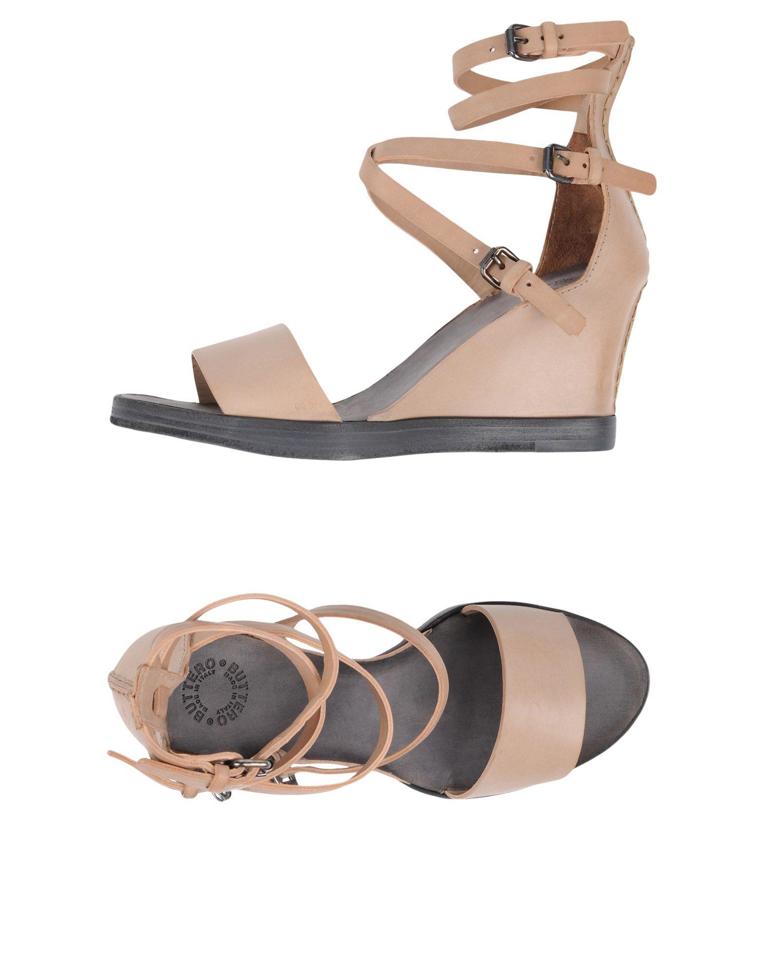 Buttero®  Sandals - Women Buttero® Sandals online on  Buttero® United Kingdom - 11258745PW 22874f