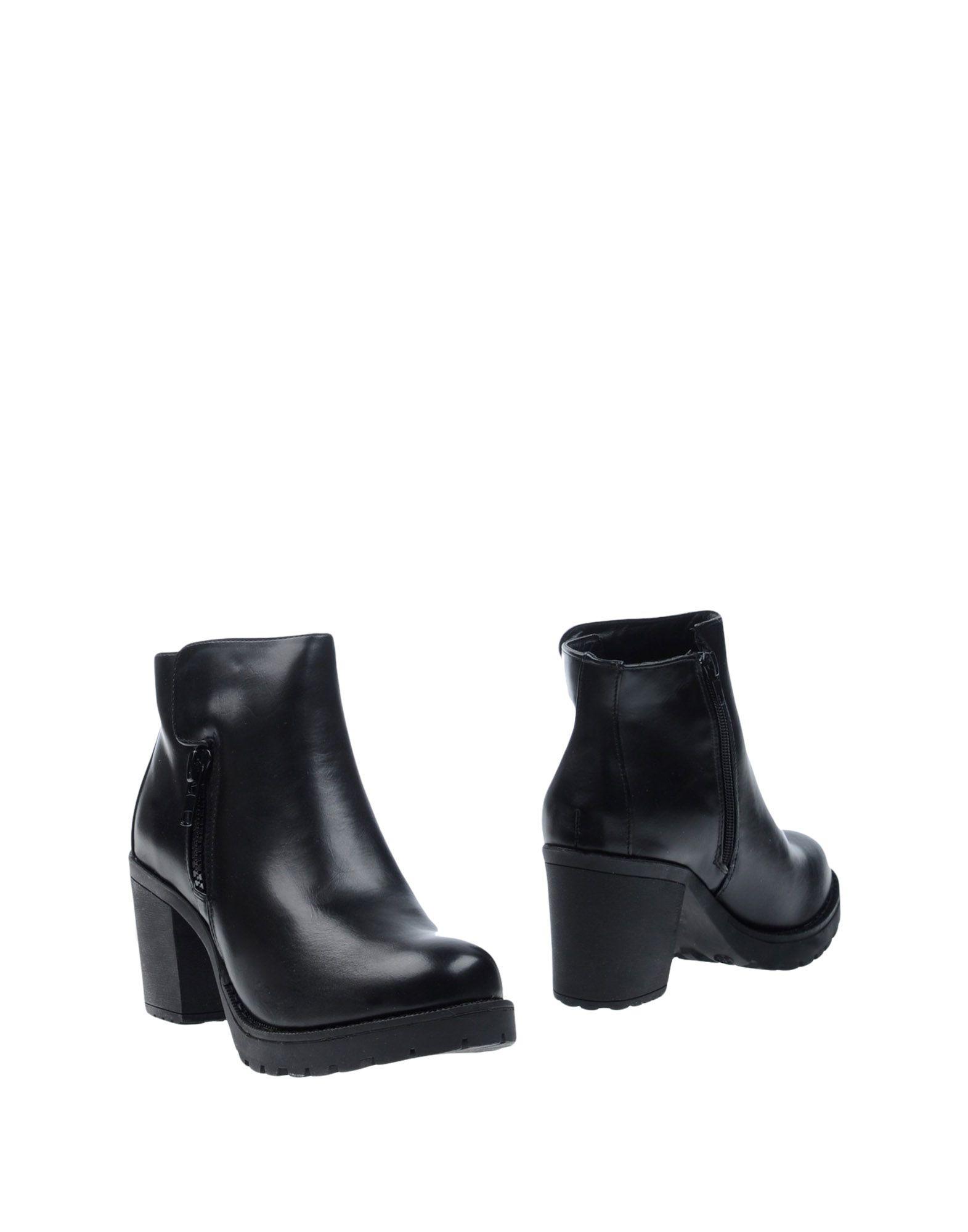 Stellaberg Stiefelette Damen  11258806XN Gute Qualität beliebte beliebte beliebte Schuhe 596699