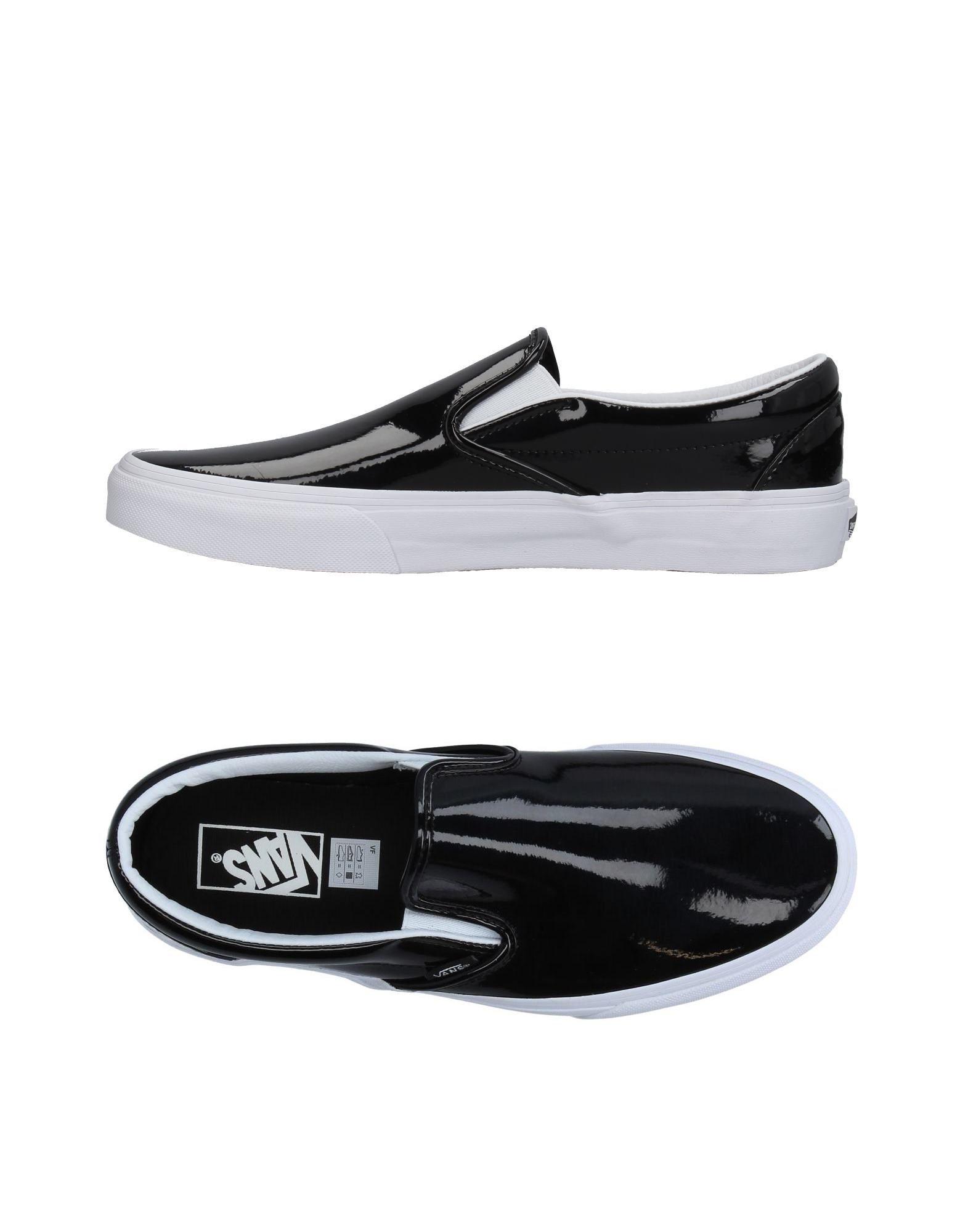 Rabatt Vans echte Schuhe Vans Rabatt Sneakers Herren  11258847BU 7ea5d6