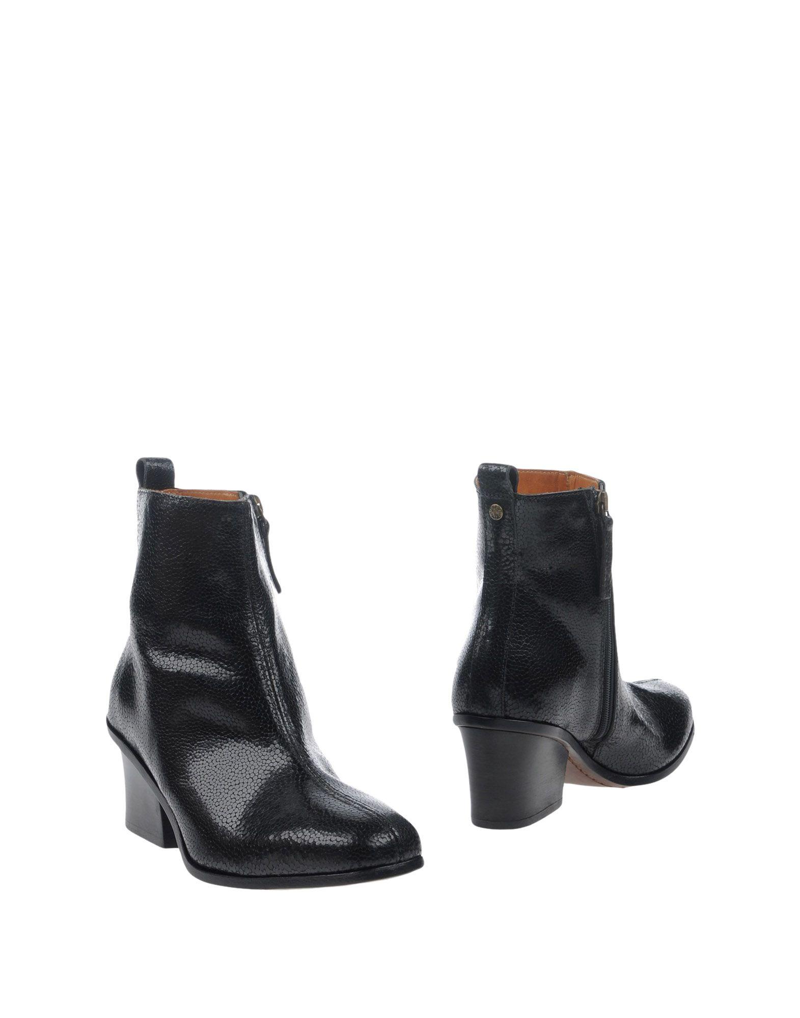 Buttero® Stiefelette Damen aussehende  11258907TMGut aussehende Damen strapazierfähige Schuhe 0365df