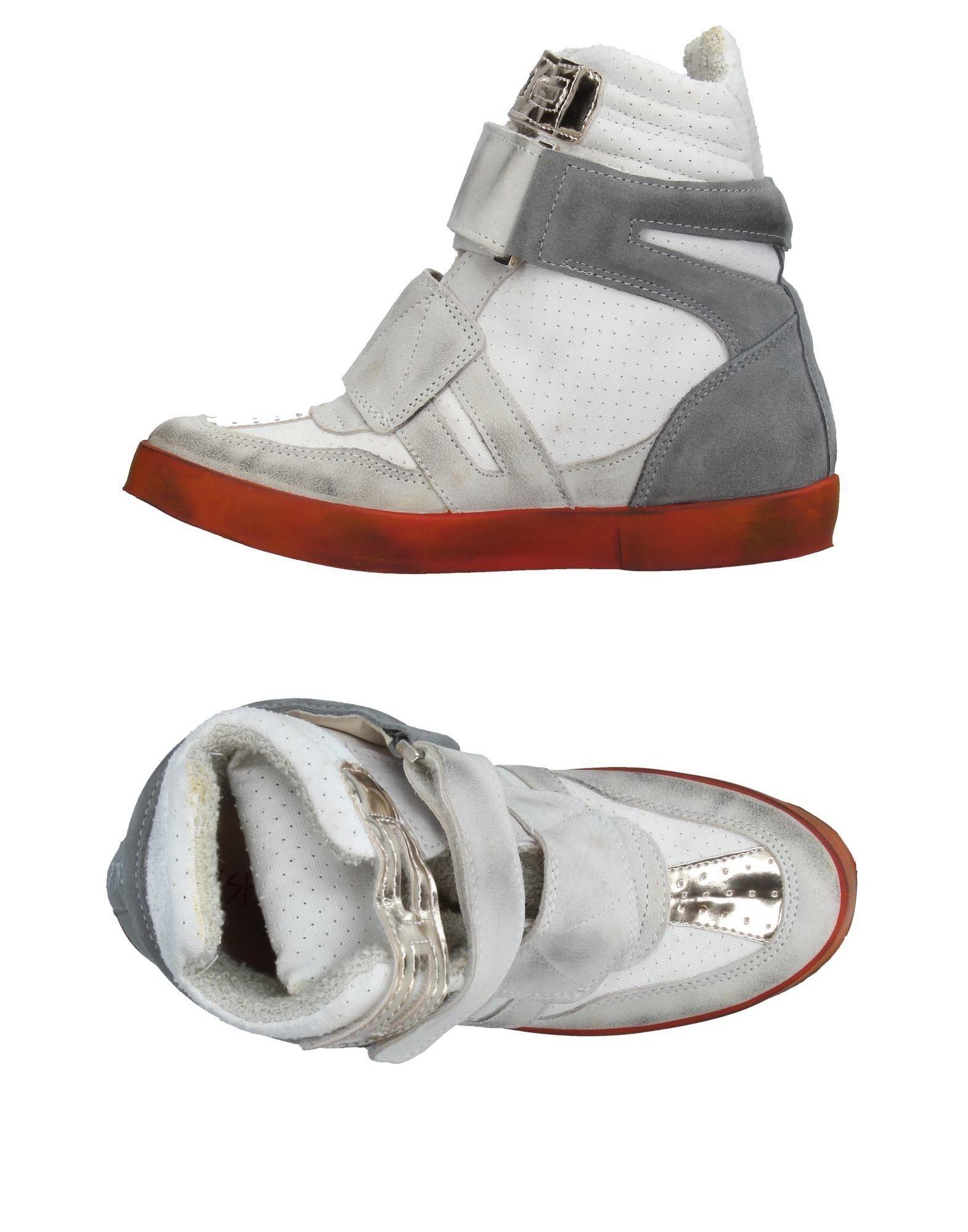 Gut um billige Schuhe zu 11258951RH tragenIshikawa Sneakers Damen  11258951RH zu 43b4f4
