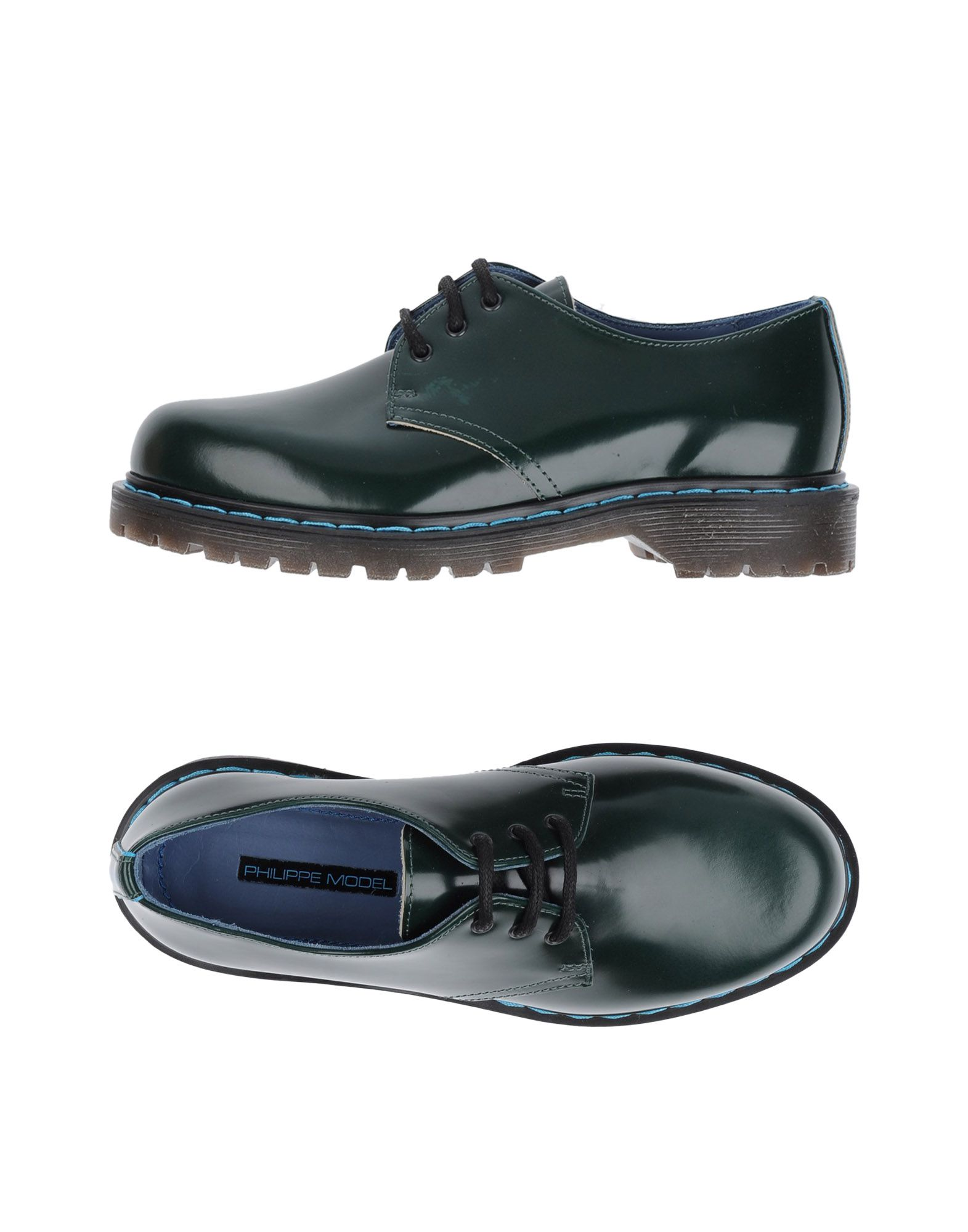 Philippe Model Schnürschuhe Damen  11259044II Gute Qualität beliebte Schuhe