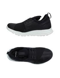 Les Bas-tops Positifs Et Chaussures De Sport CO5Vgk5XWj