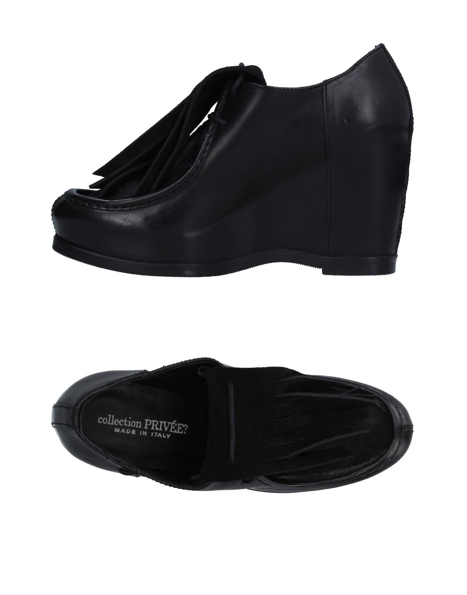 Collection Privēe  Schnürschuhe Damen  11259085WC Gute Qualität beliebte Schuhe