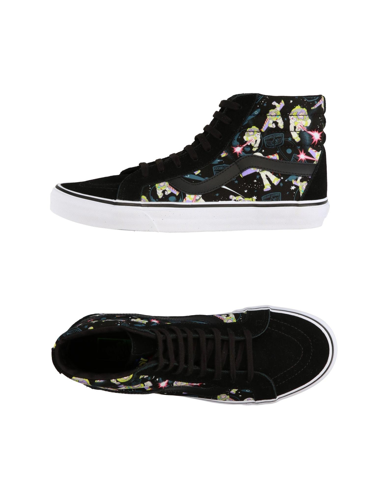Haltbare Mode billige Schuhe Vans Sneakers Herren  11259247SM Heiße Schuhe