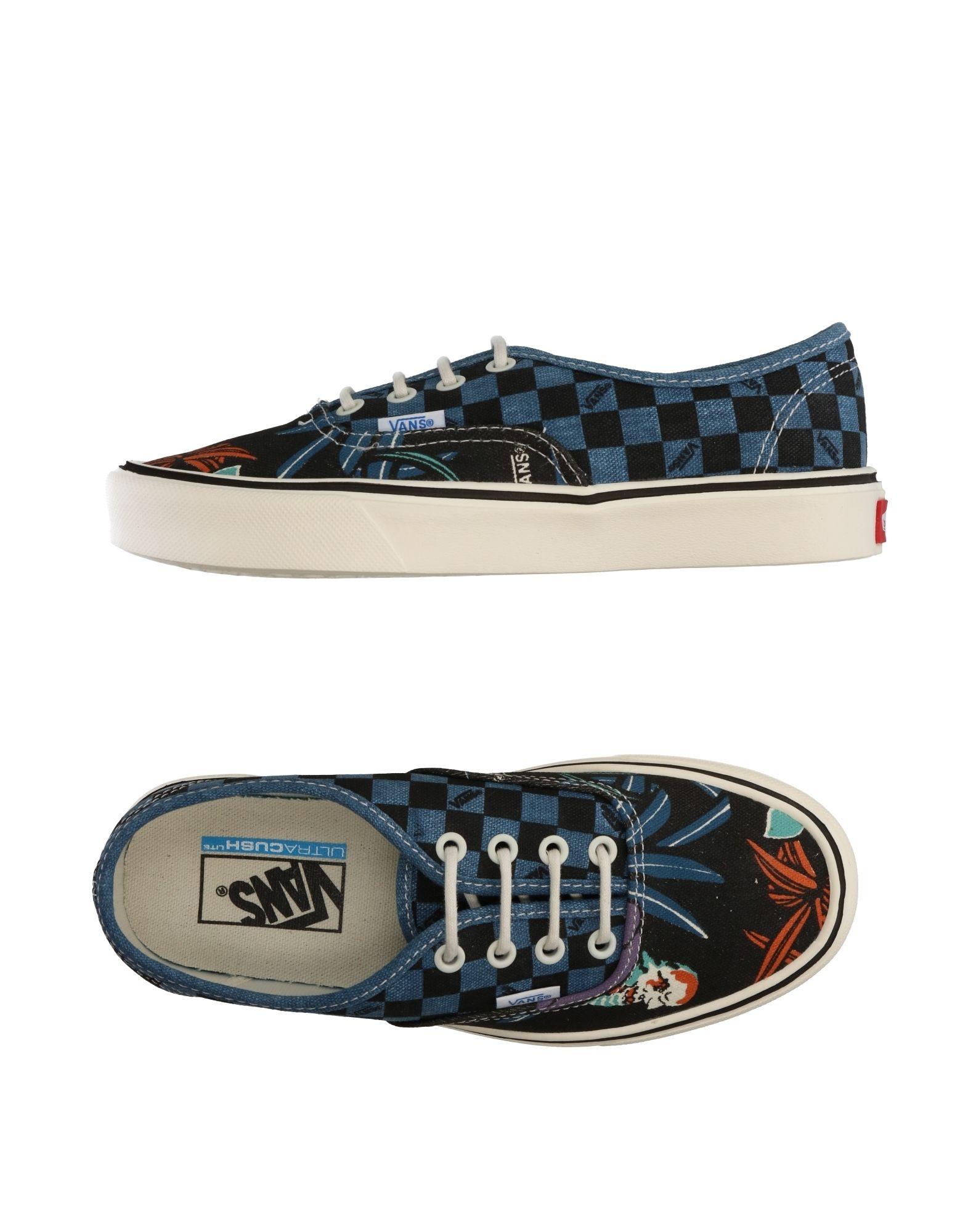 Vans Sneakers - Men Vans Sneakers - online on  Canada - Sneakers 11259305BH 7ff6a4
