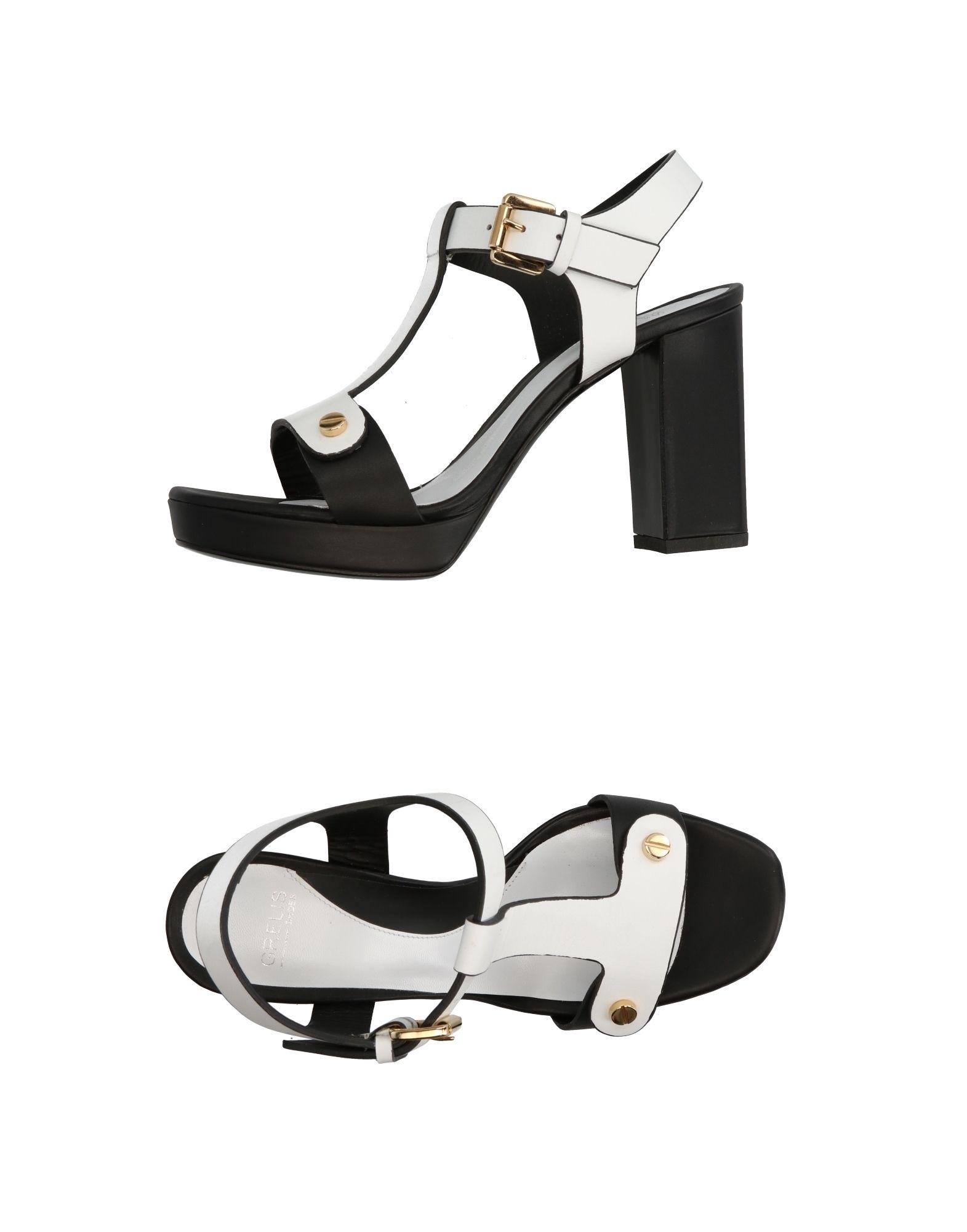 Gut um billige Schuhe zu tragenGrelis Sandalen Damen  11259324NS