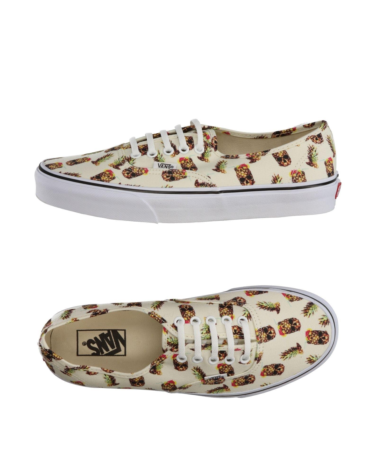 Rabatt echte Vans Schuhe Vans echte Sneakers Herren  11259337MJ 4efbcd